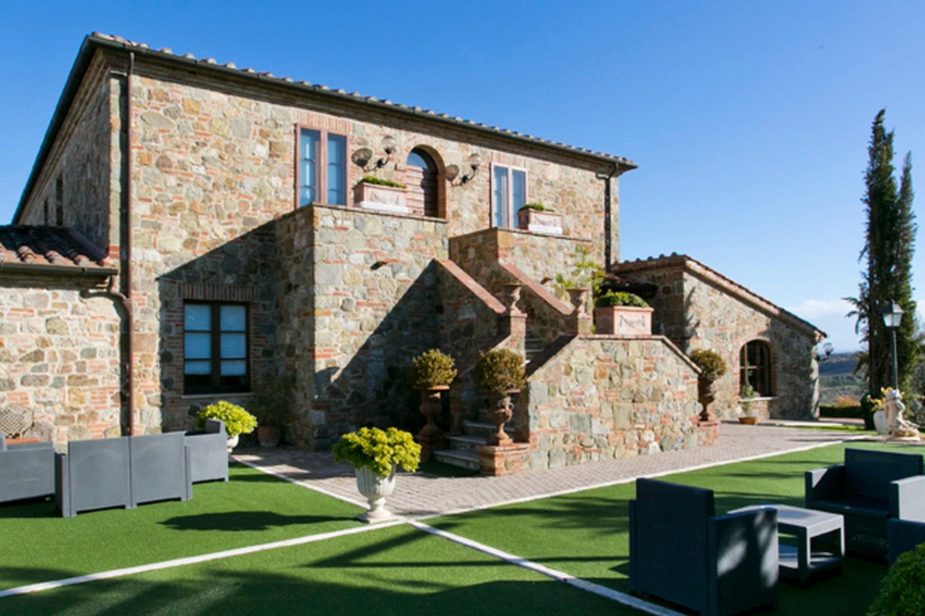 Villa in Vendita a Torrita Di Siena: 5 locali, 800 mq - Foto 20