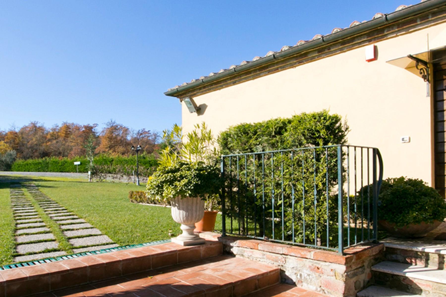 Villa in Vendita a Torrita Di Siena: 5 locali, 800 mq - Foto 22