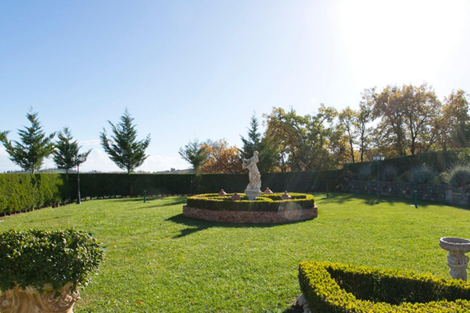 Villa in Vendita a Torrita Di Siena: 5 locali, 800 mq - Foto 23