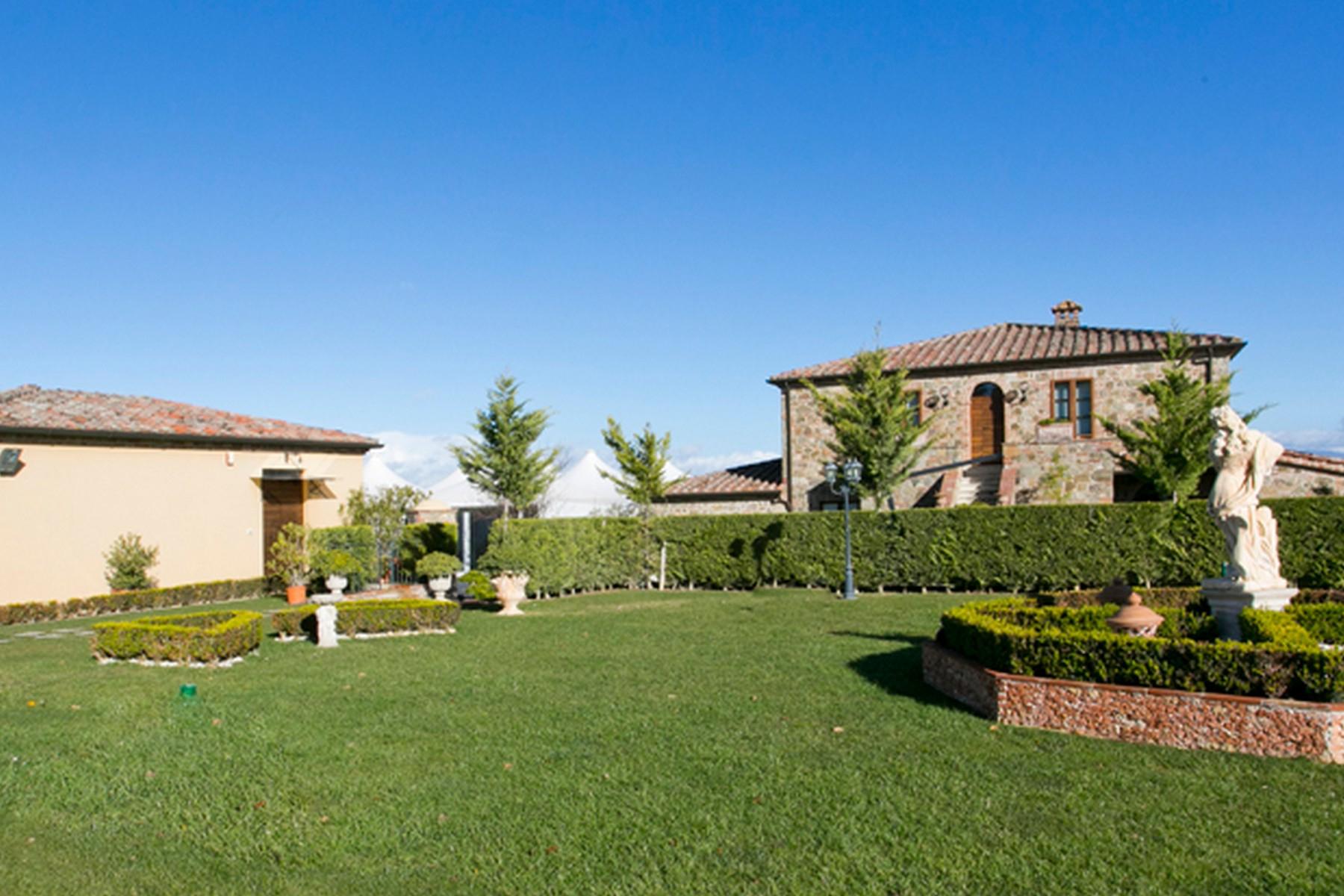 Villa in Vendita a Torrita Di Siena: 5 locali, 800 mq - Foto 25