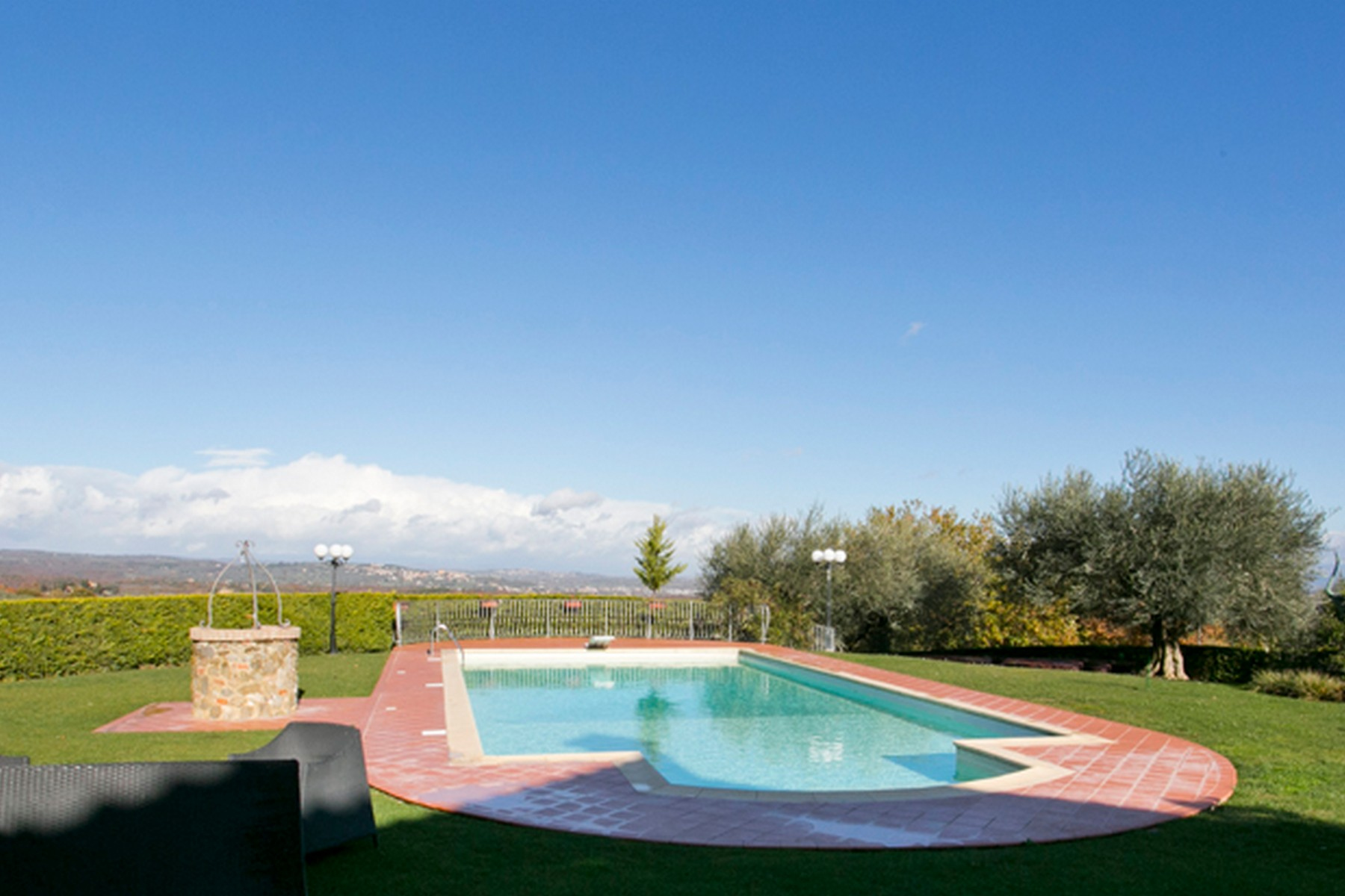 Villa in Vendita a Torrita Di Siena: 5 locali, 800 mq - Foto 27