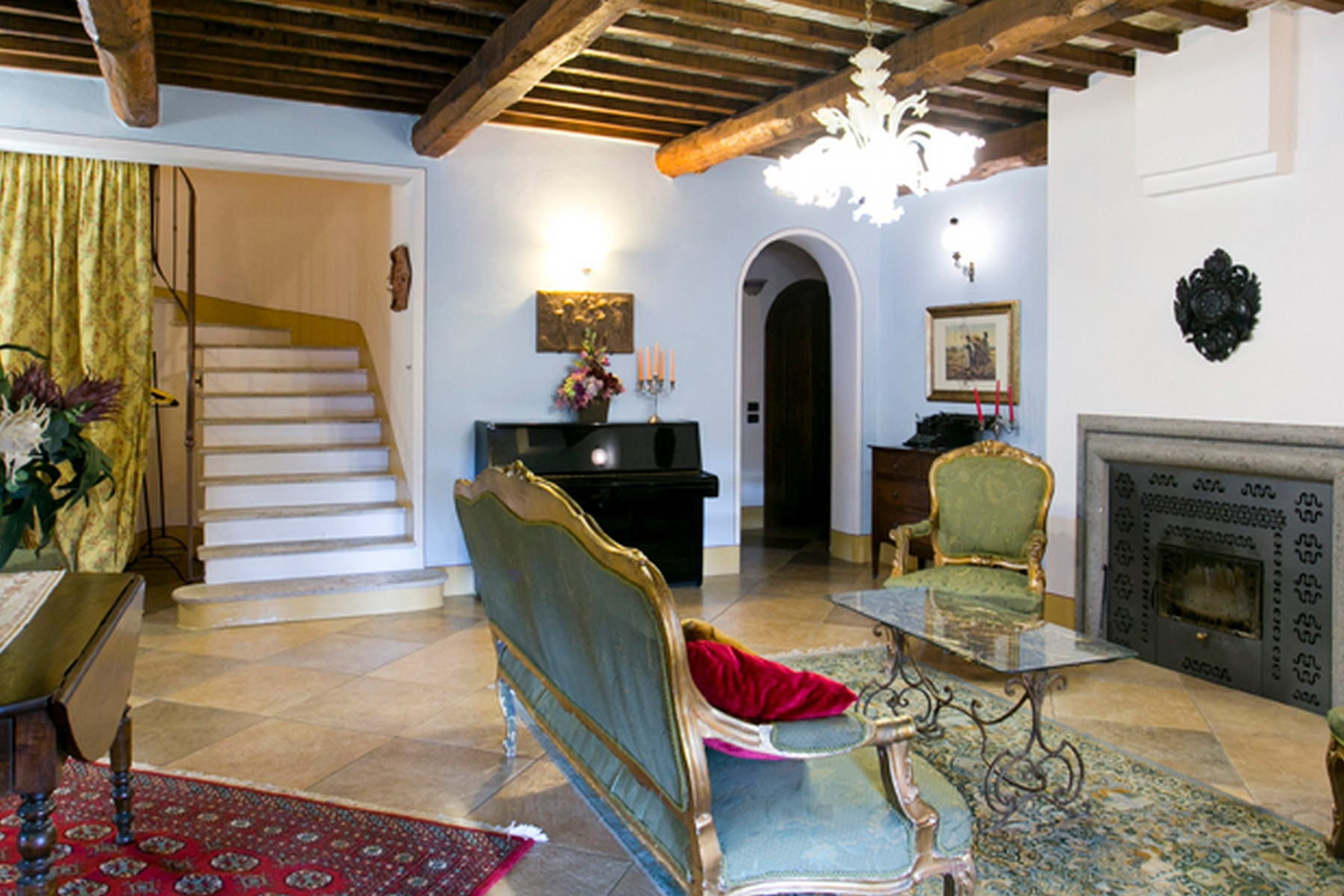 Villa in Vendita a Torrita Di Siena: 5 locali, 800 mq - Foto 29