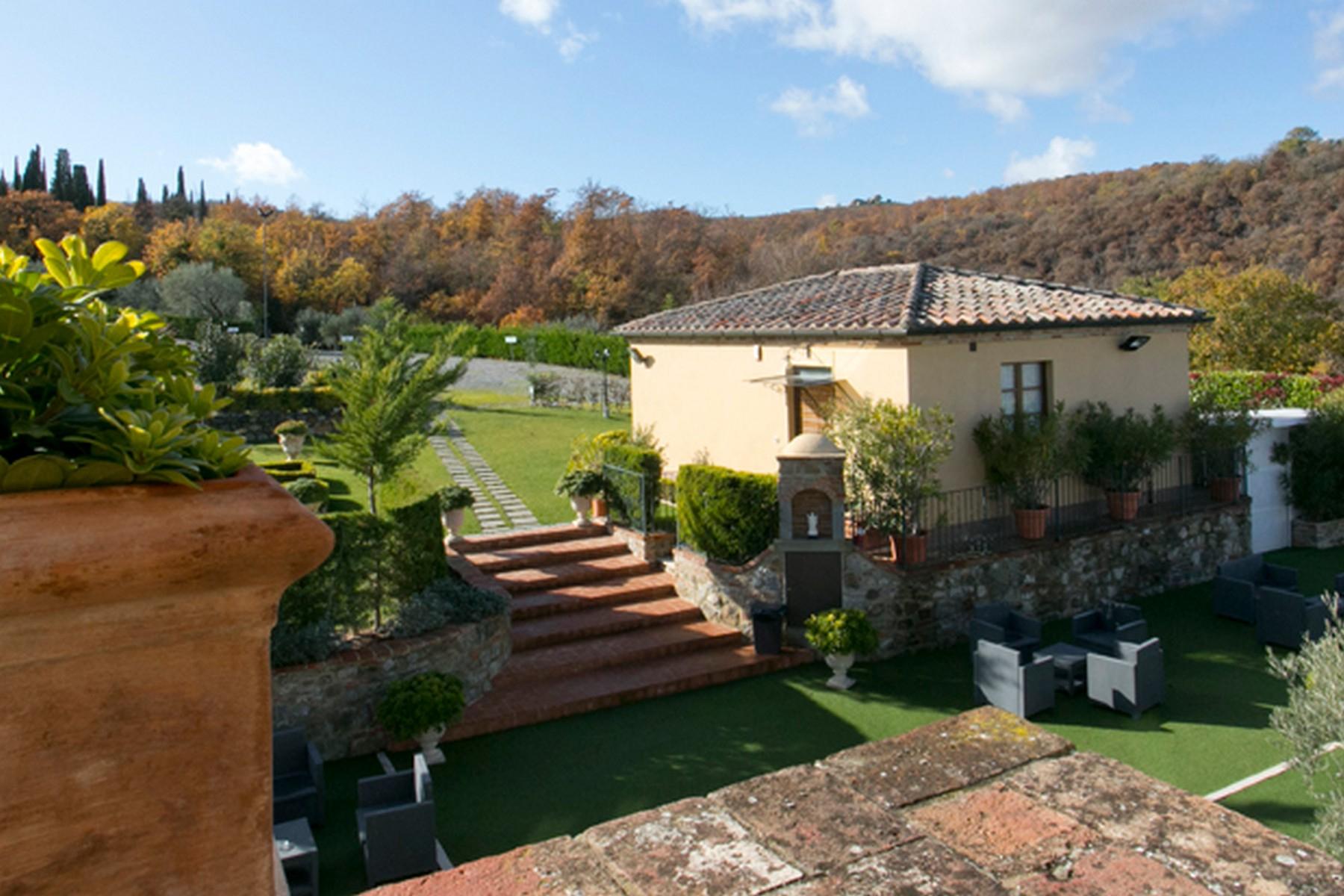 Villa in Vendita a Torrita Di Siena: 5 locali, 800 mq - Foto 28