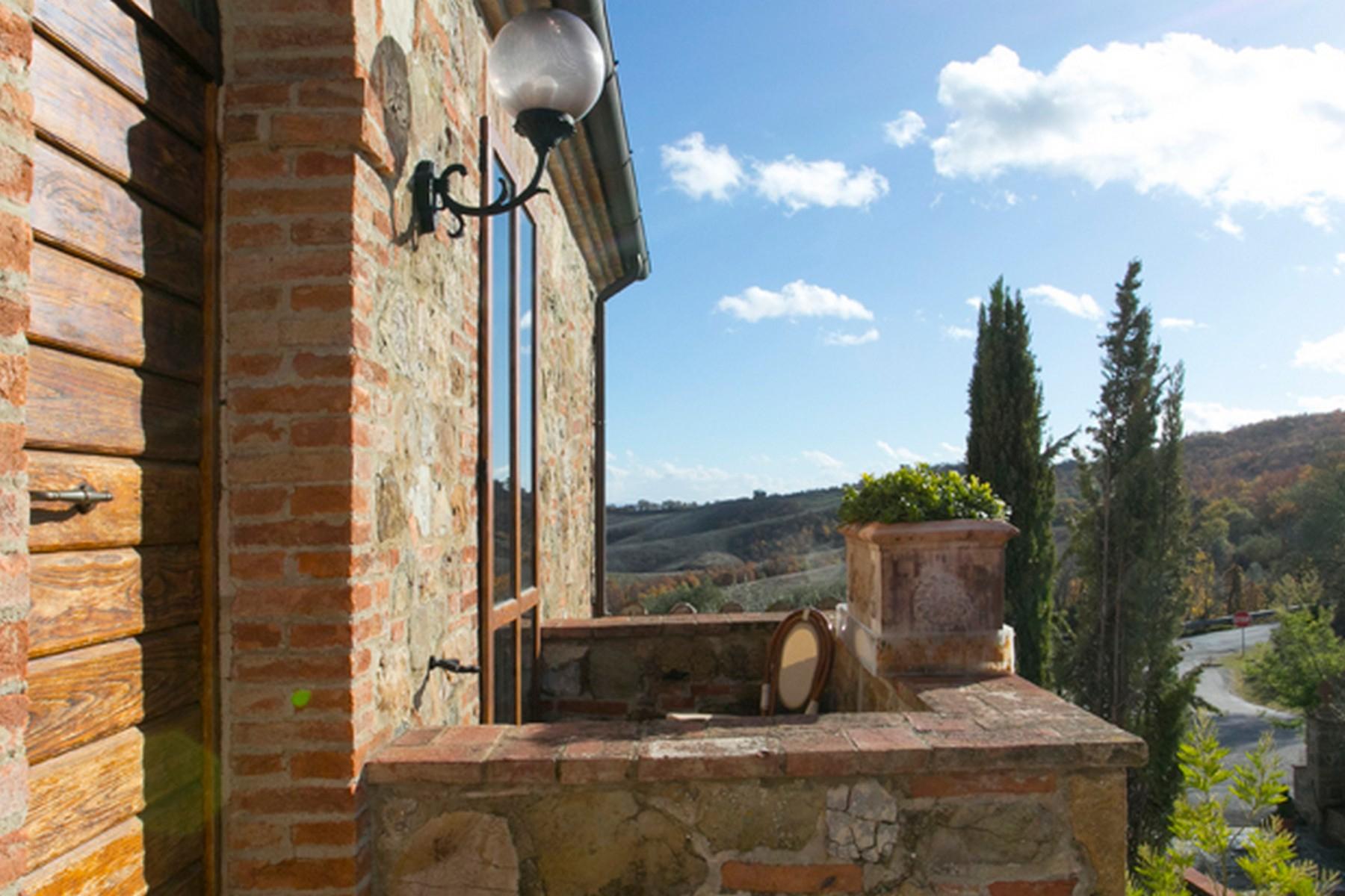 Villa in Vendita a Torrita Di Siena: 5 locali, 800 mq - Foto 26