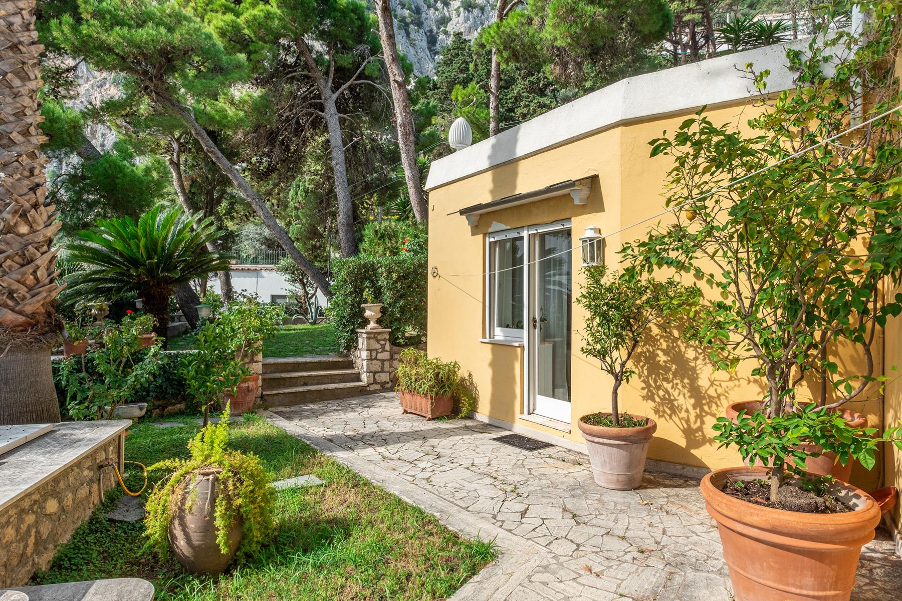 Villa in Vendita a Capri: 5 locali, 200 mq - Foto 10