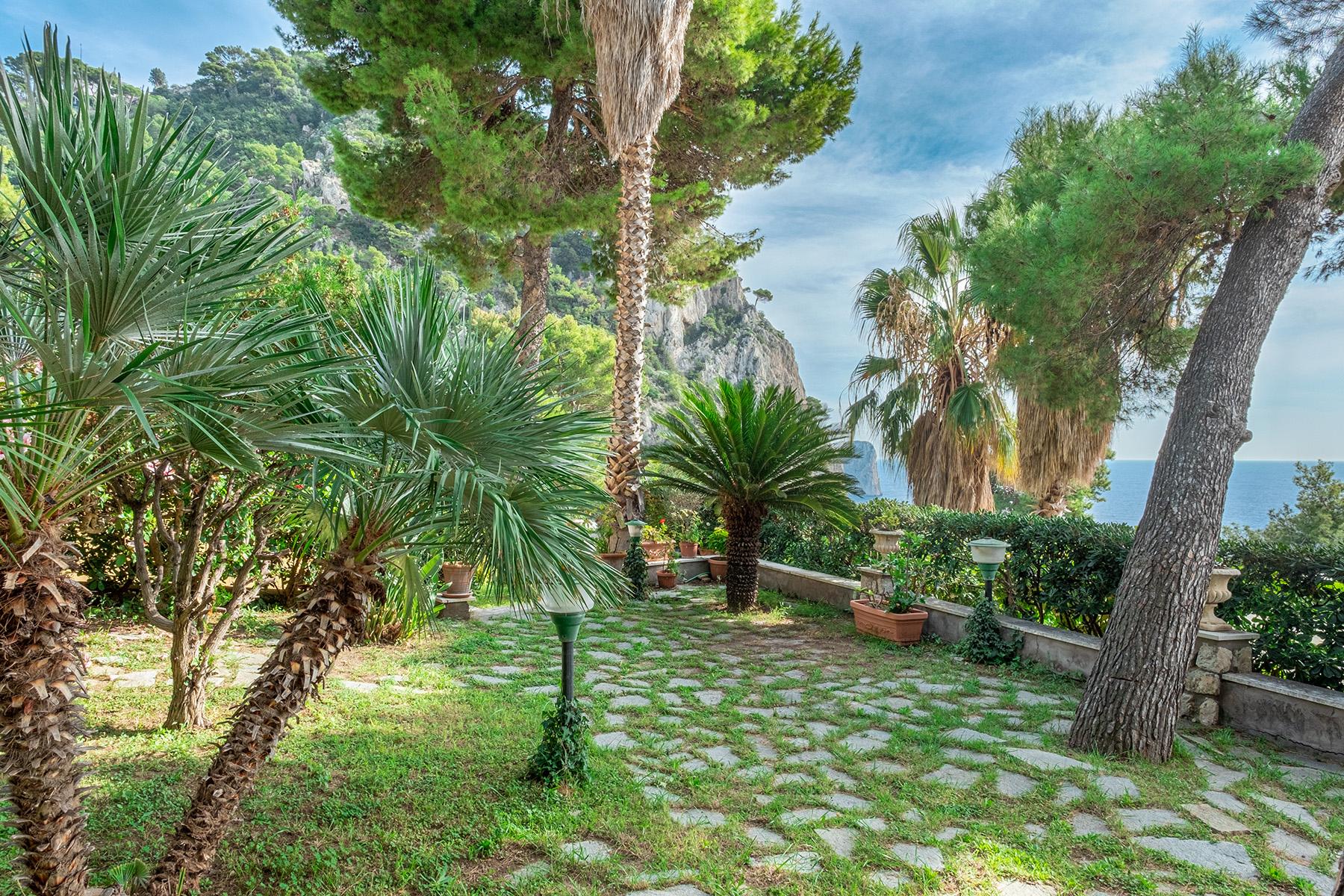 Villa in Vendita a Capri: 5 locali, 200 mq - Foto 11