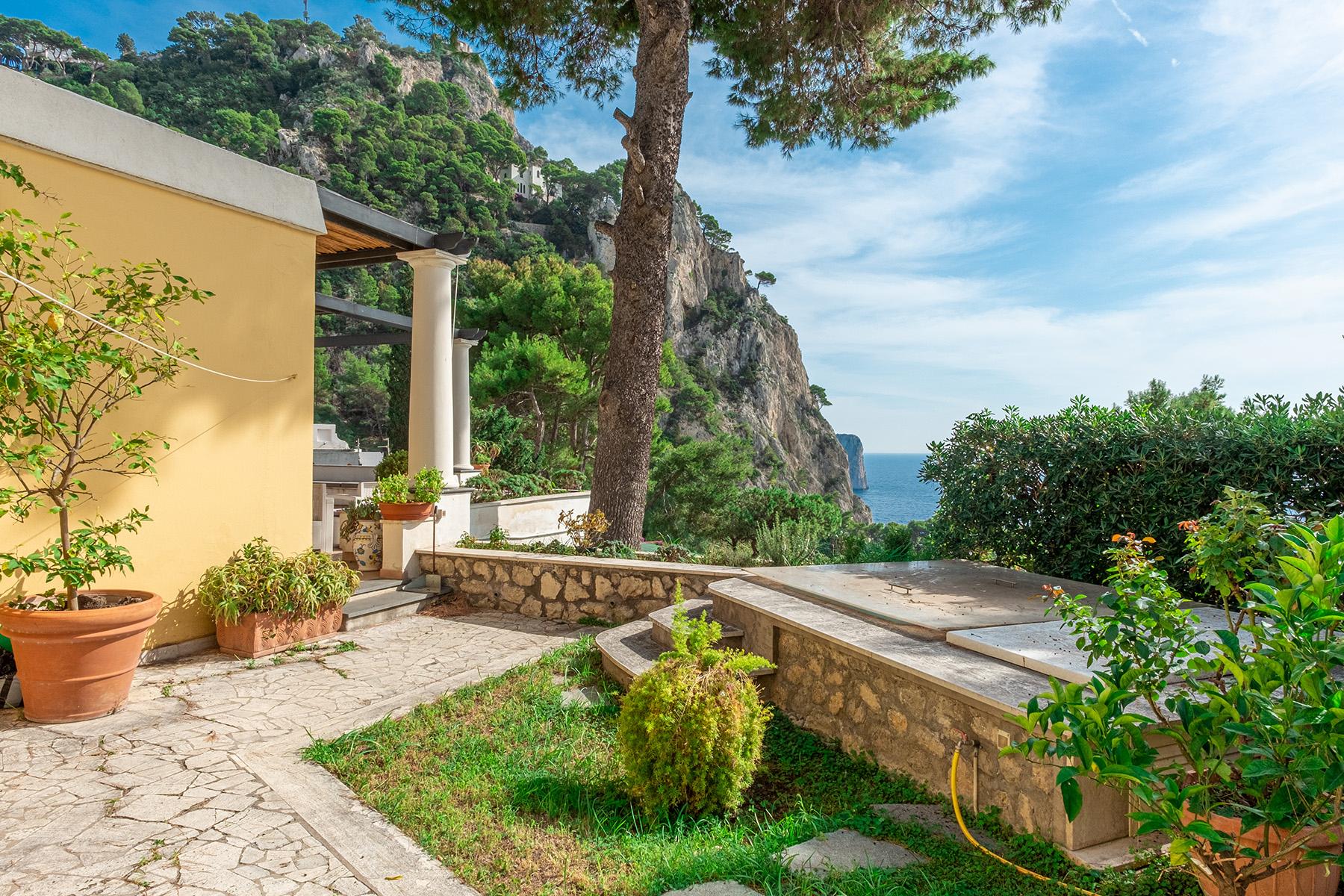 Villa in Vendita a Capri: 5 locali, 200 mq - Foto 4
