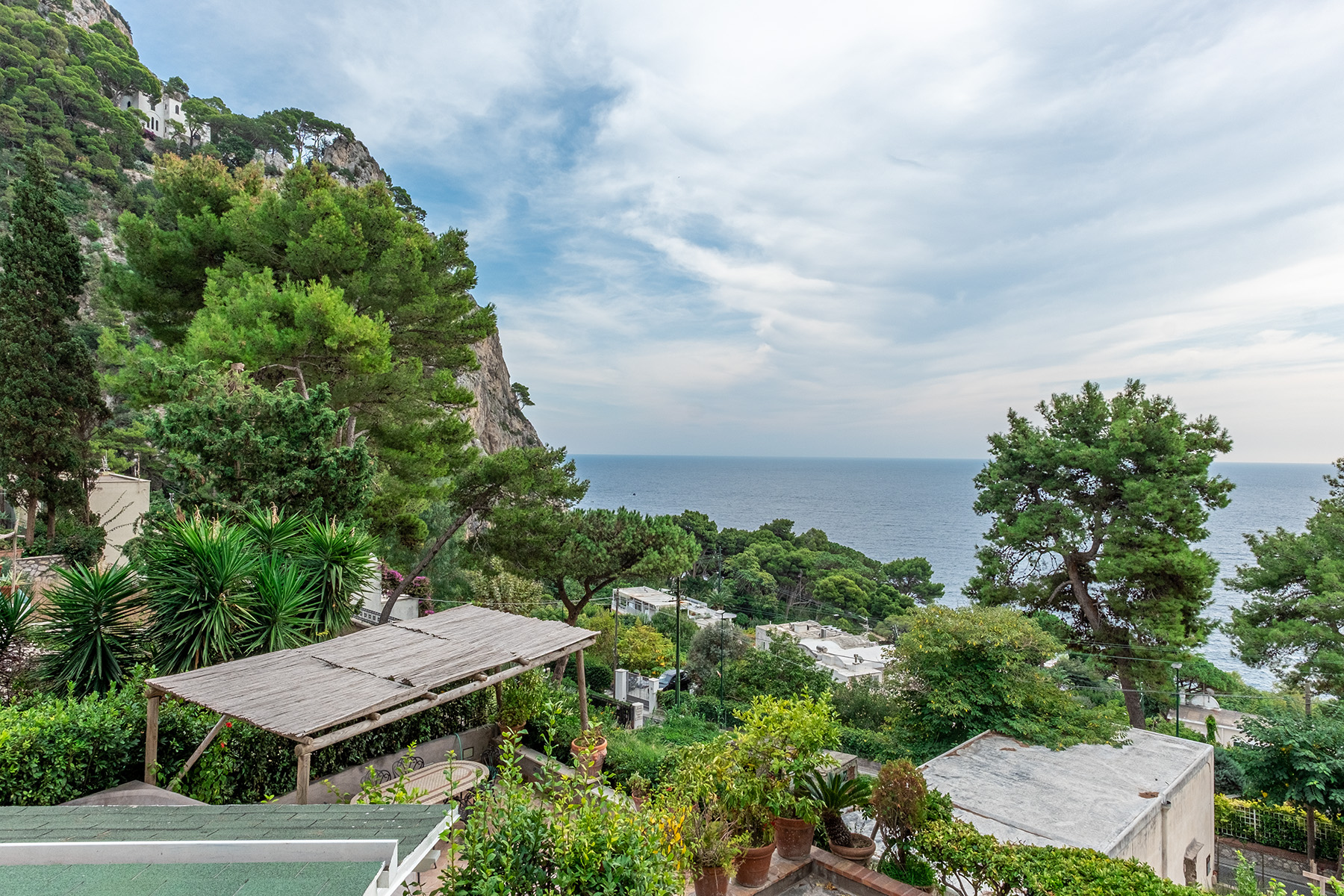 Villa in Vendita a Capri: 5 locali, 200 mq - Foto 13