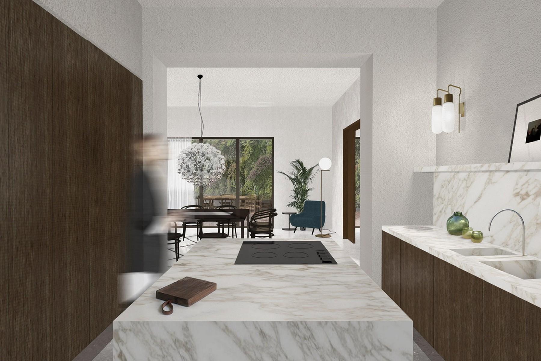 Casa indipendente in Vendita a Milano: 5 locali, 590 mq - Foto 5