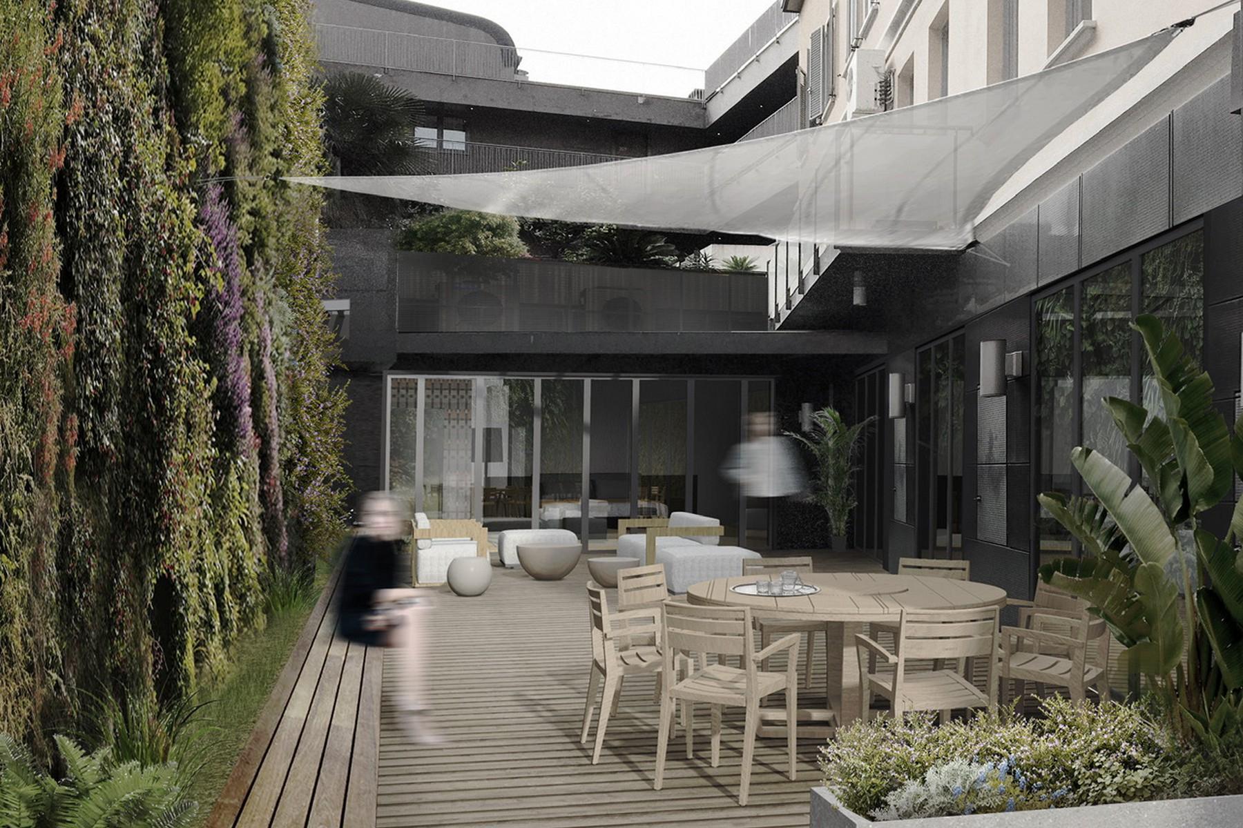 Casa indipendente in Vendita a Milano 12 Argonne / Indipendenza / Ascoli: 5 locali, 590 mq