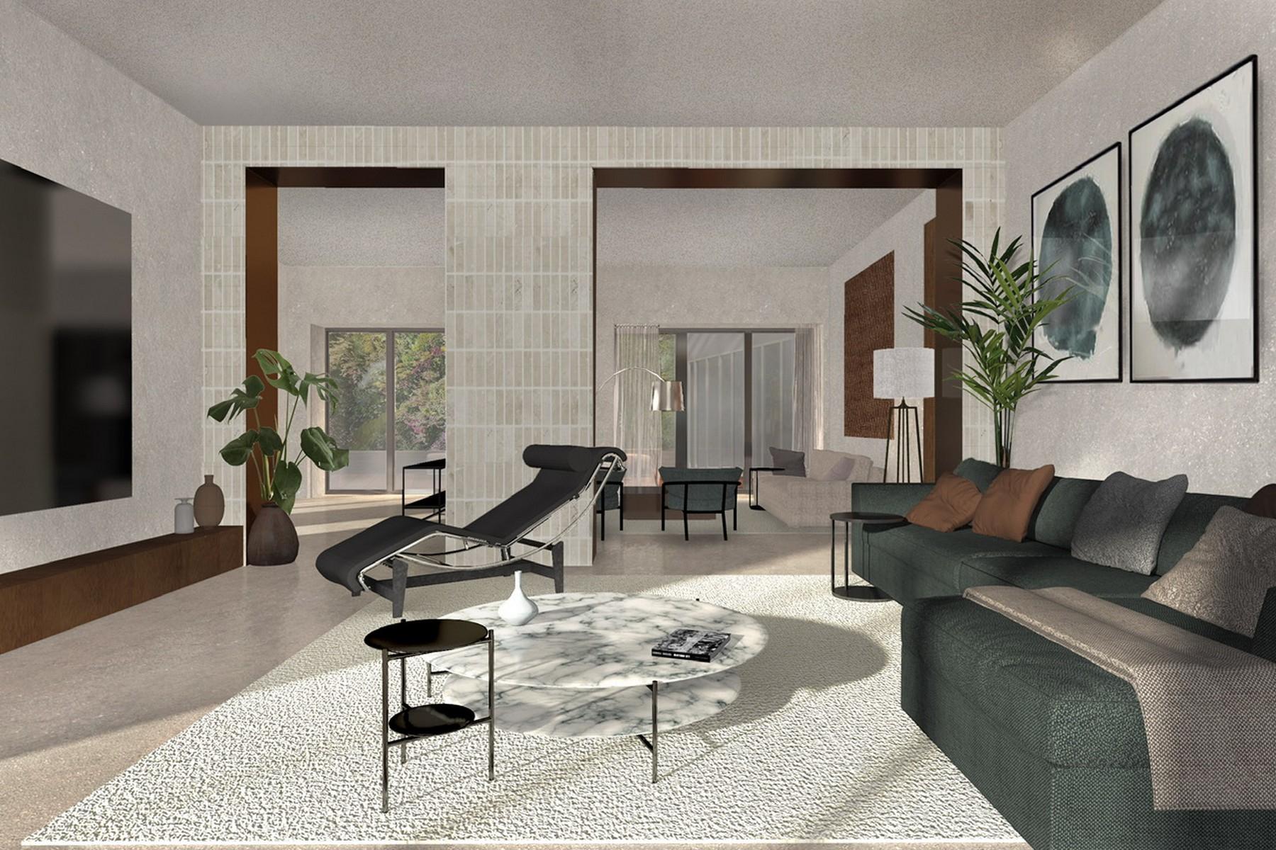 Casa indipendente in Vendita a Milano: 5 locali, 590 mq - Foto 4