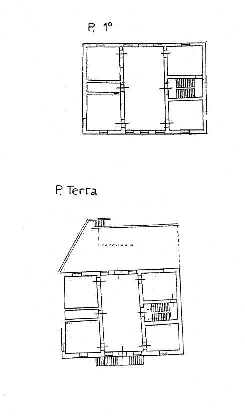 Villa in Vendita a Coreglia Antelminelli: 5 locali, 940 mq - Foto 25