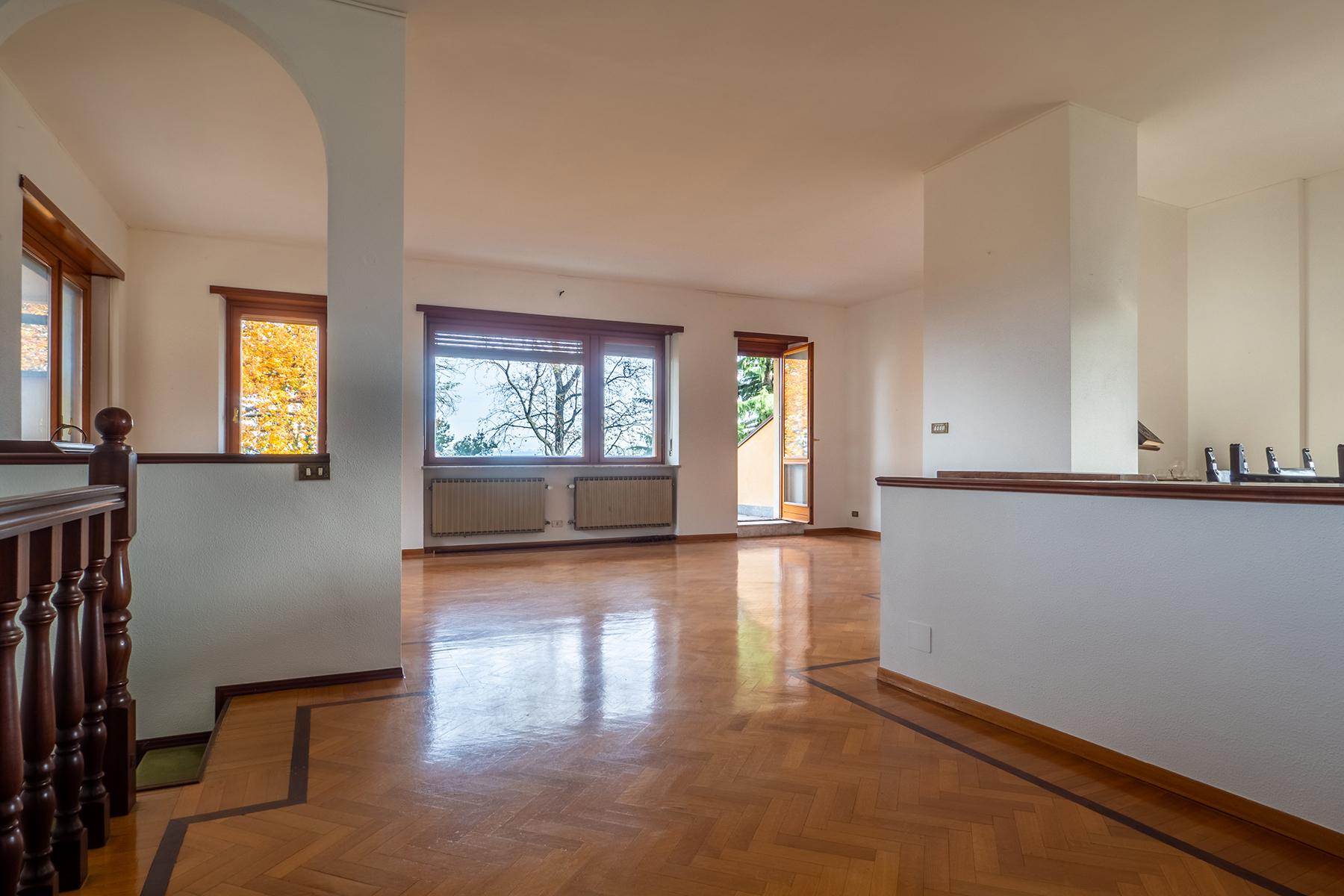 Casa indipendente in Vendita a Torino via viale innocenzo contini
