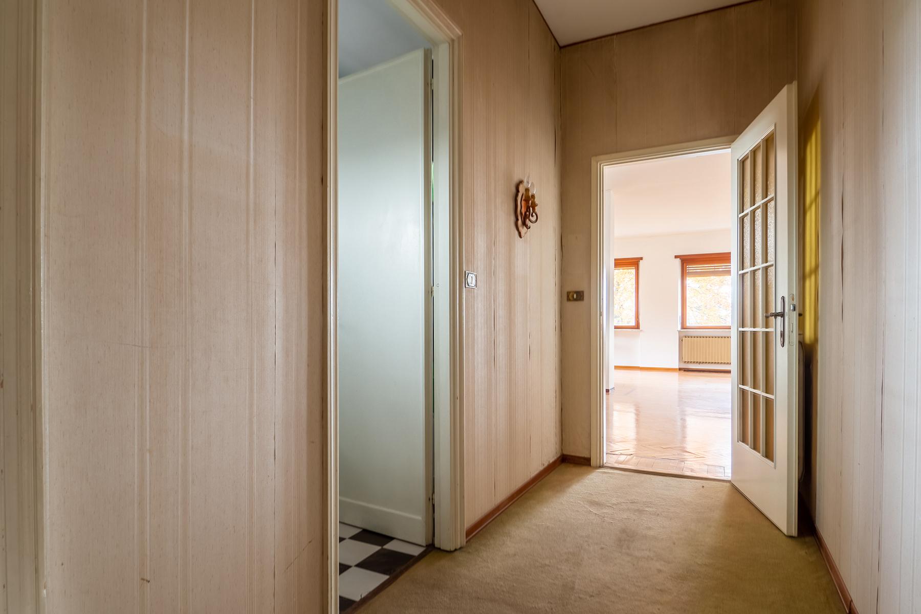 Casa indipendente in Vendita a Torino: 5 locali, 277 mq - Foto 16