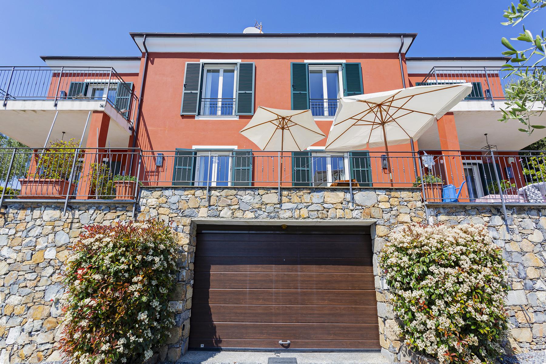 Appartamento in Vendita a Imperia: 4 locali, 210 mq - Foto 17