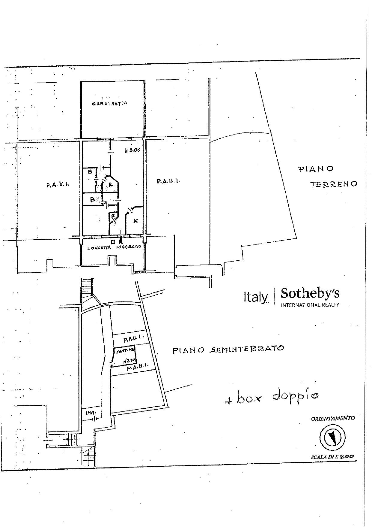 Appartamento in Vendita a Cassina Rizzardi: 3 locali, 120 mq - Foto 16