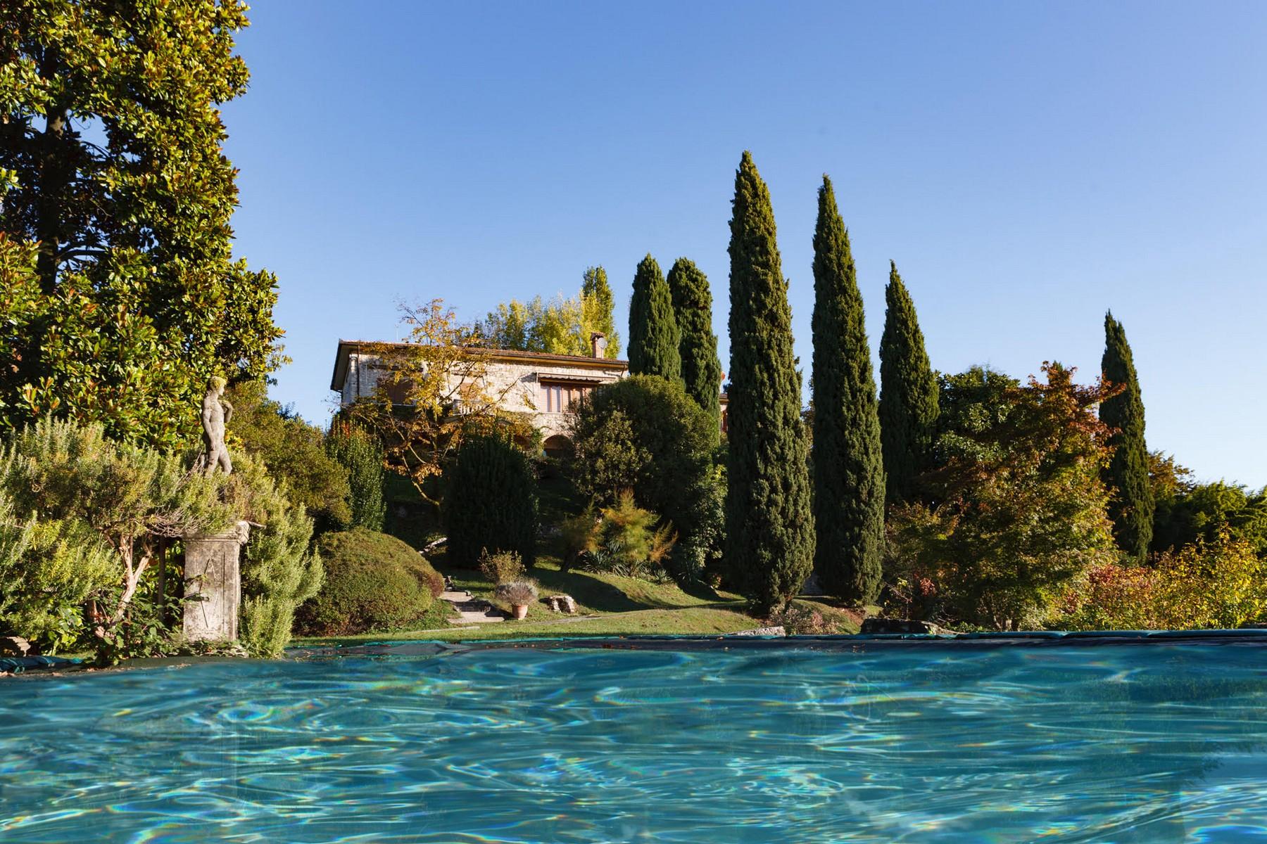 Villa in Vendita a San Zenone Degli Ezzelini: 5 locali, 1000 mq - Foto 2