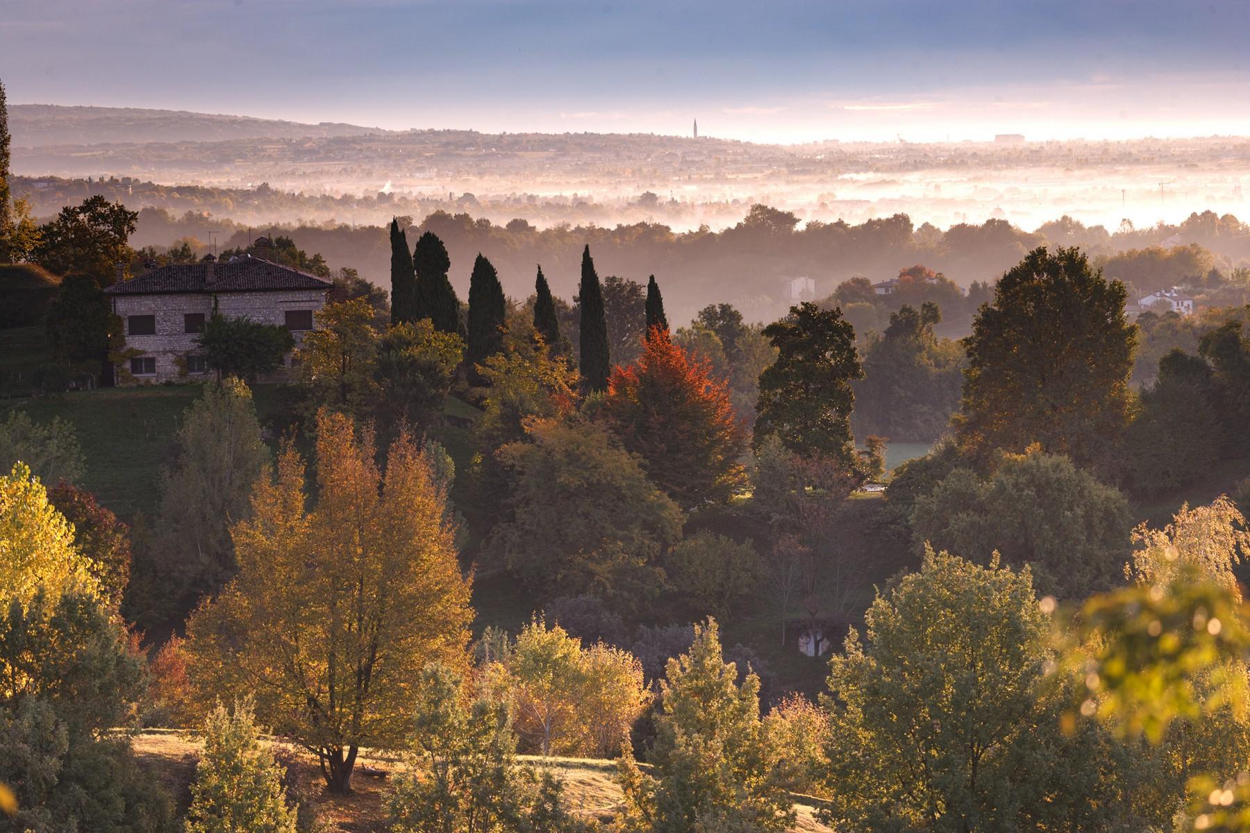 Villa in Vendita a San Zenone Degli Ezzelini: 5 locali, 1000 mq - Foto 10