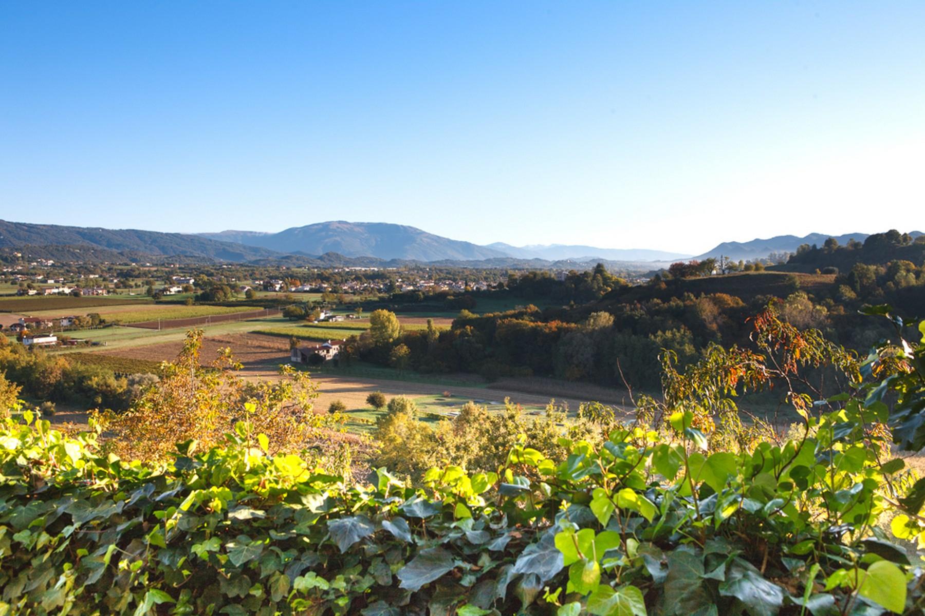 Villa in Vendita a San Zenone Degli Ezzelini: 5 locali, 1000 mq - Foto 14