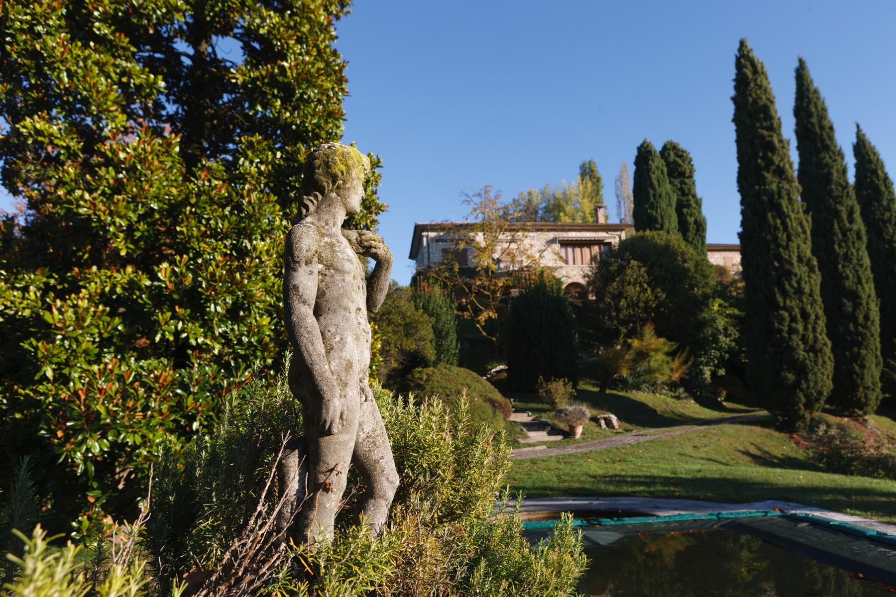 Villa in Vendita a San Zenone Degli Ezzelini: 5 locali, 1000 mq - Foto 5