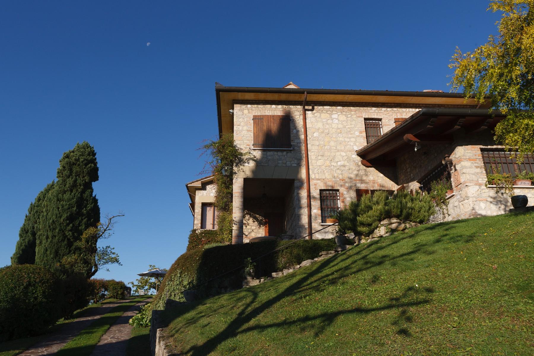 Villa in Vendita a San Zenone Degli Ezzelini: 5 locali, 1000 mq - Foto 13