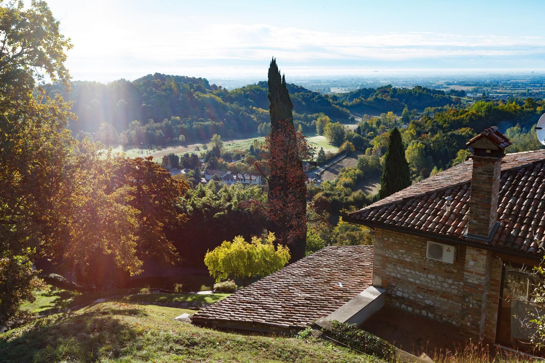 Villa in Vendita a San Zenone Degli Ezzelini: 5 locali, 1000 mq - Foto 12