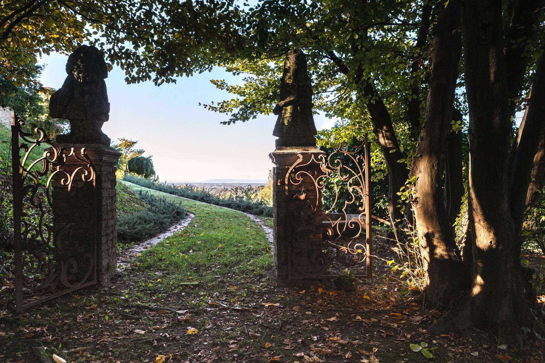 Villa in Vendita a San Zenone Degli Ezzelini: 5 locali, 1000 mq - Foto 17