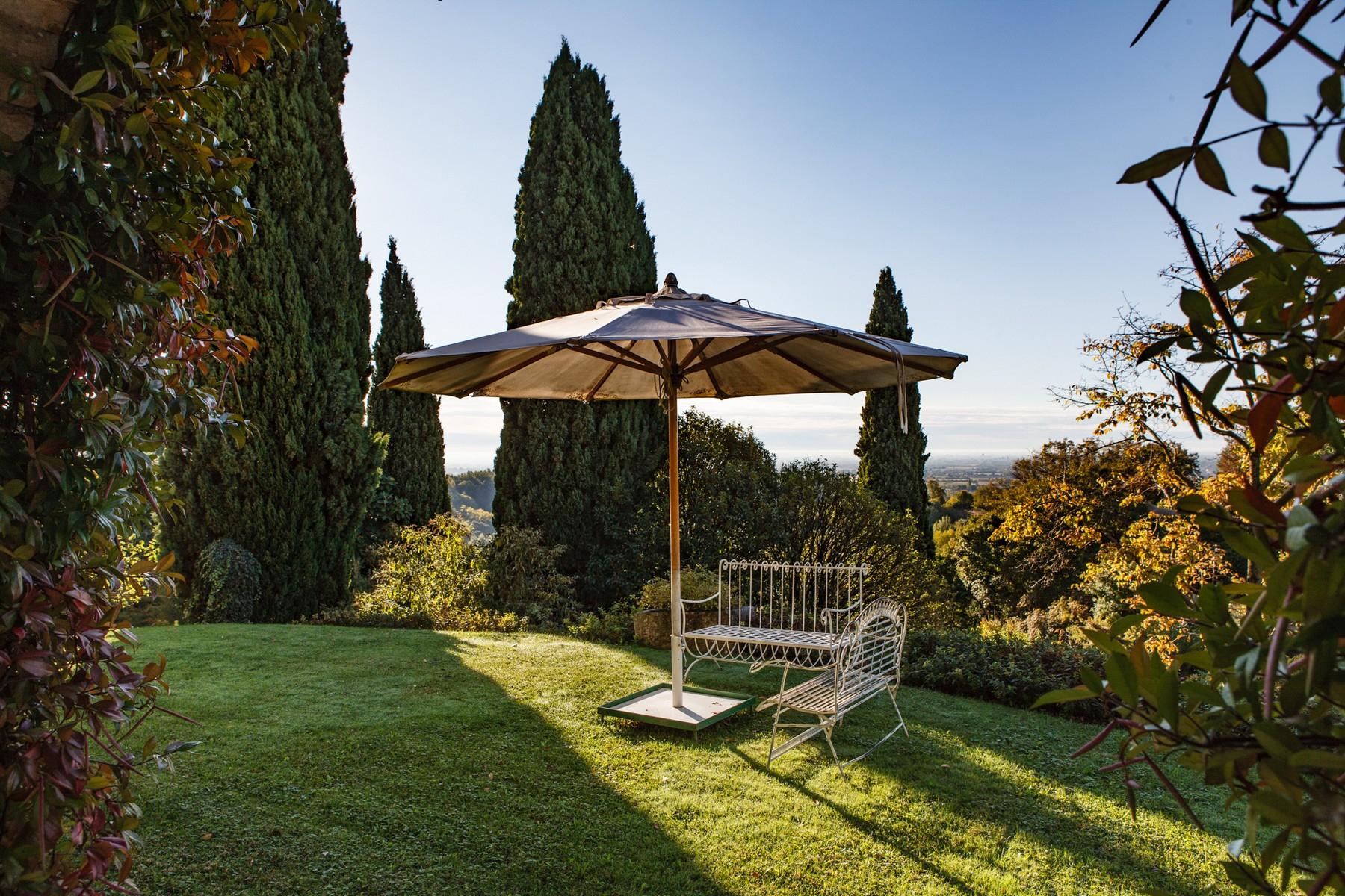 Villa in Vendita a San Zenone Degli Ezzelini: 5 locali, 1000 mq - Foto 27
