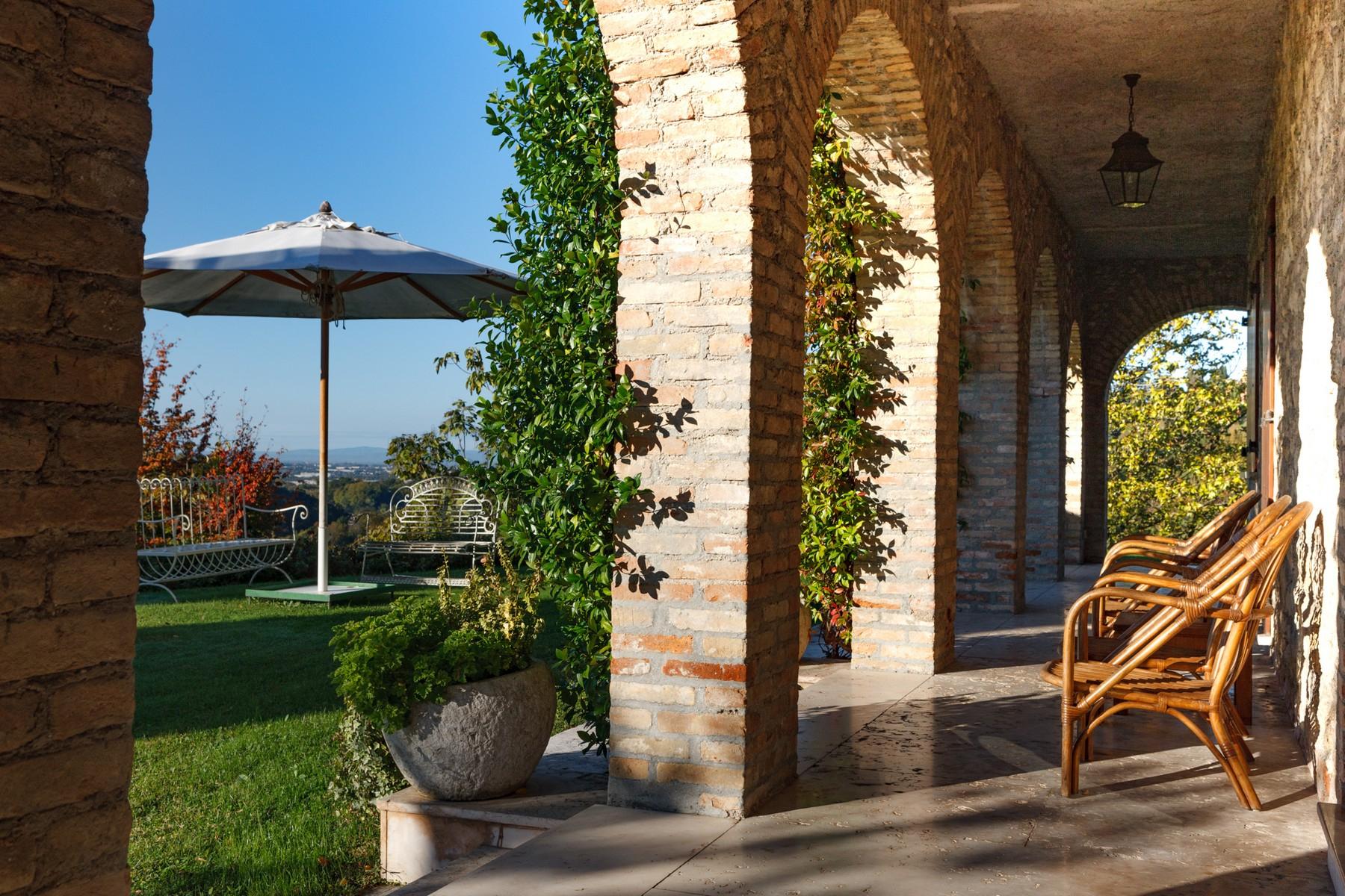 Villa in Vendita a San Zenone Degli Ezzelini: 5 locali, 1000 mq - Foto 18