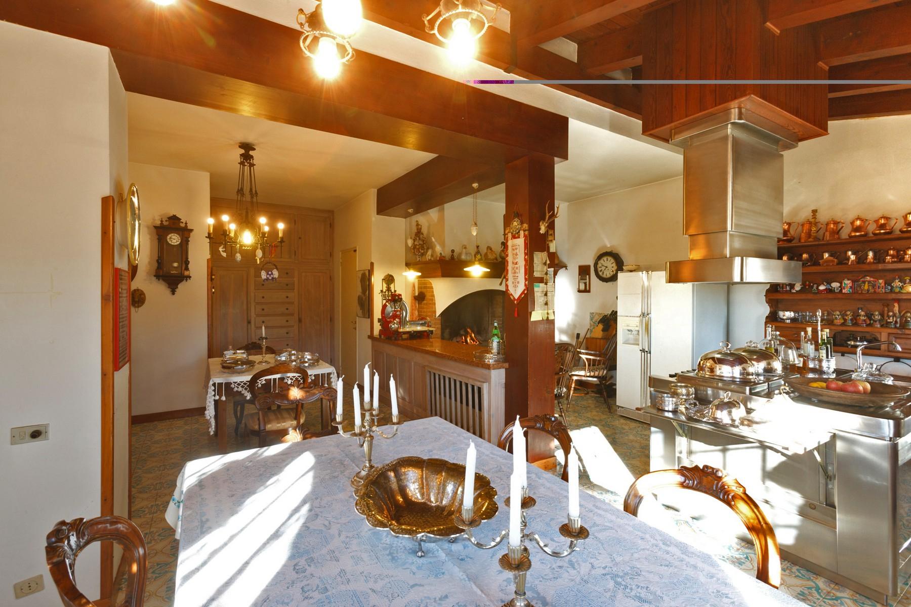 Villa in Vendita a San Zenone Degli Ezzelini: 5 locali, 1000 mq - Foto 20