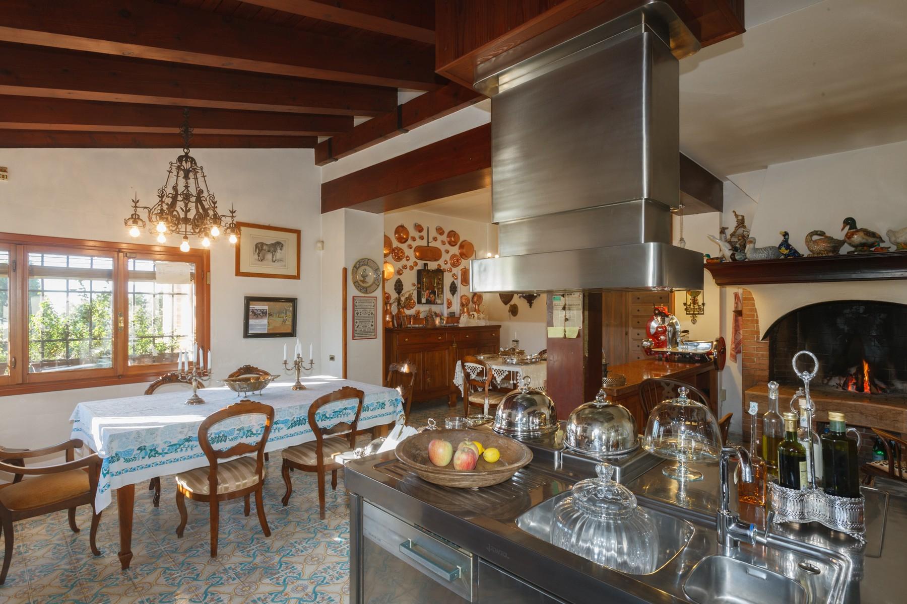 Villa in Vendita a San Zenone Degli Ezzelini: 5 locali, 1000 mq - Foto 8