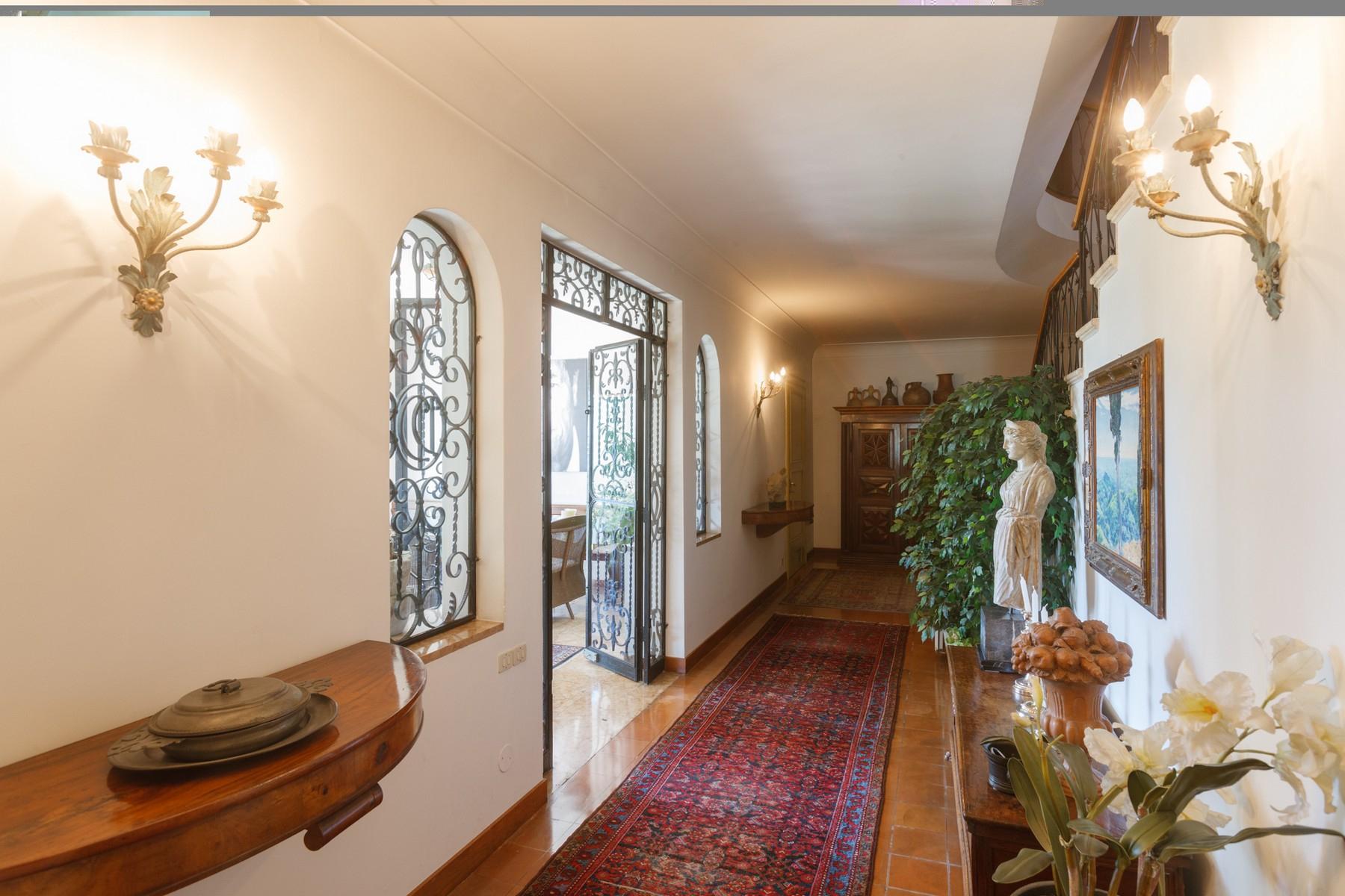 Villa in Vendita a San Zenone Degli Ezzelini: 5 locali, 1000 mq - Foto 22