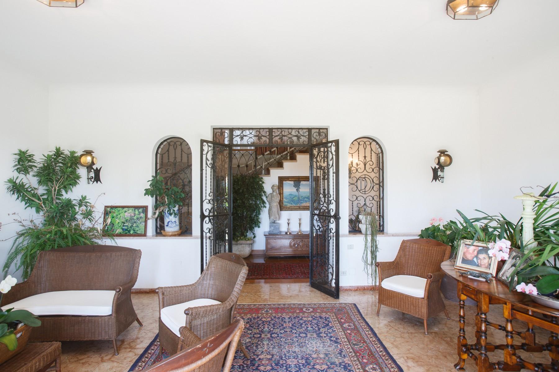 Villa in Vendita a San Zenone Degli Ezzelini: 5 locali, 1000 mq - Foto 23