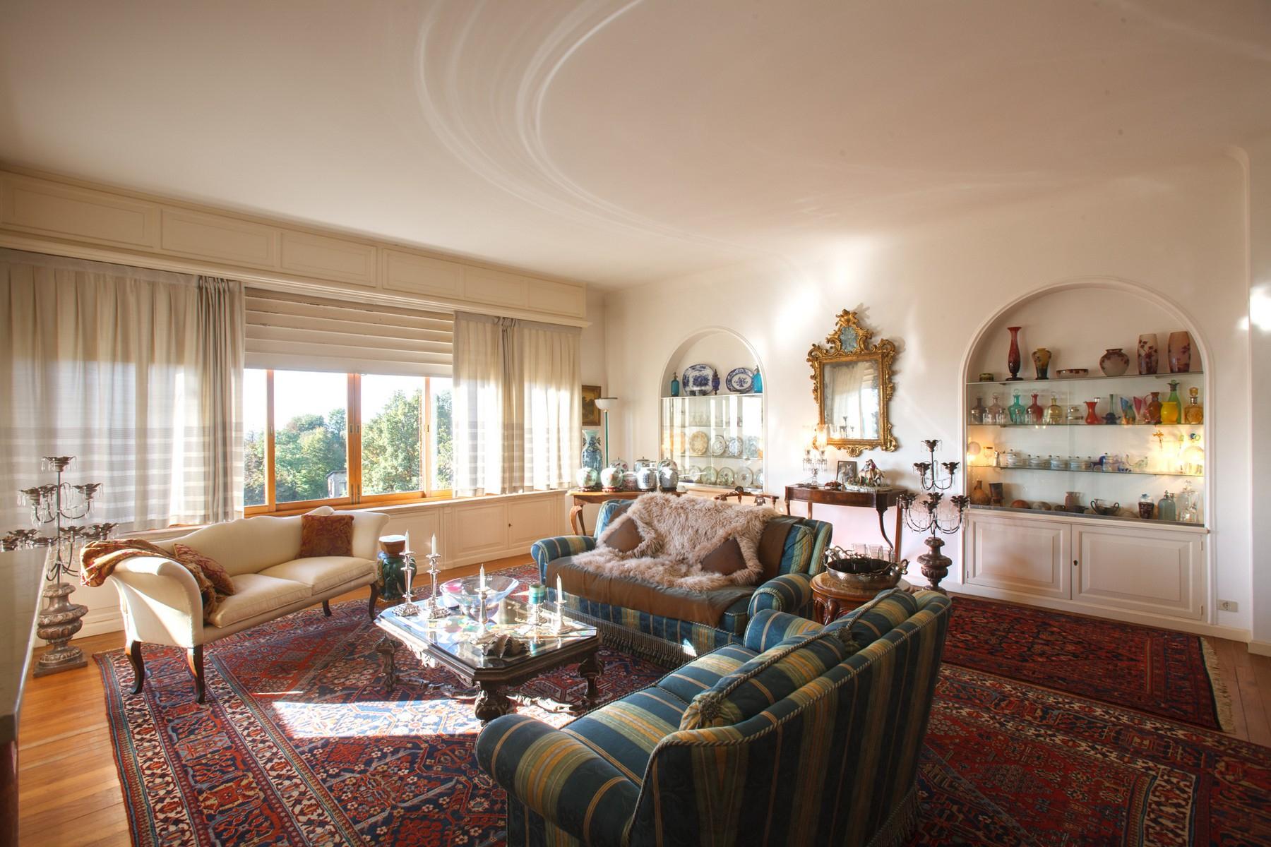 Villa in Vendita a San Zenone Degli Ezzelini: 5 locali, 1000 mq - Foto 24