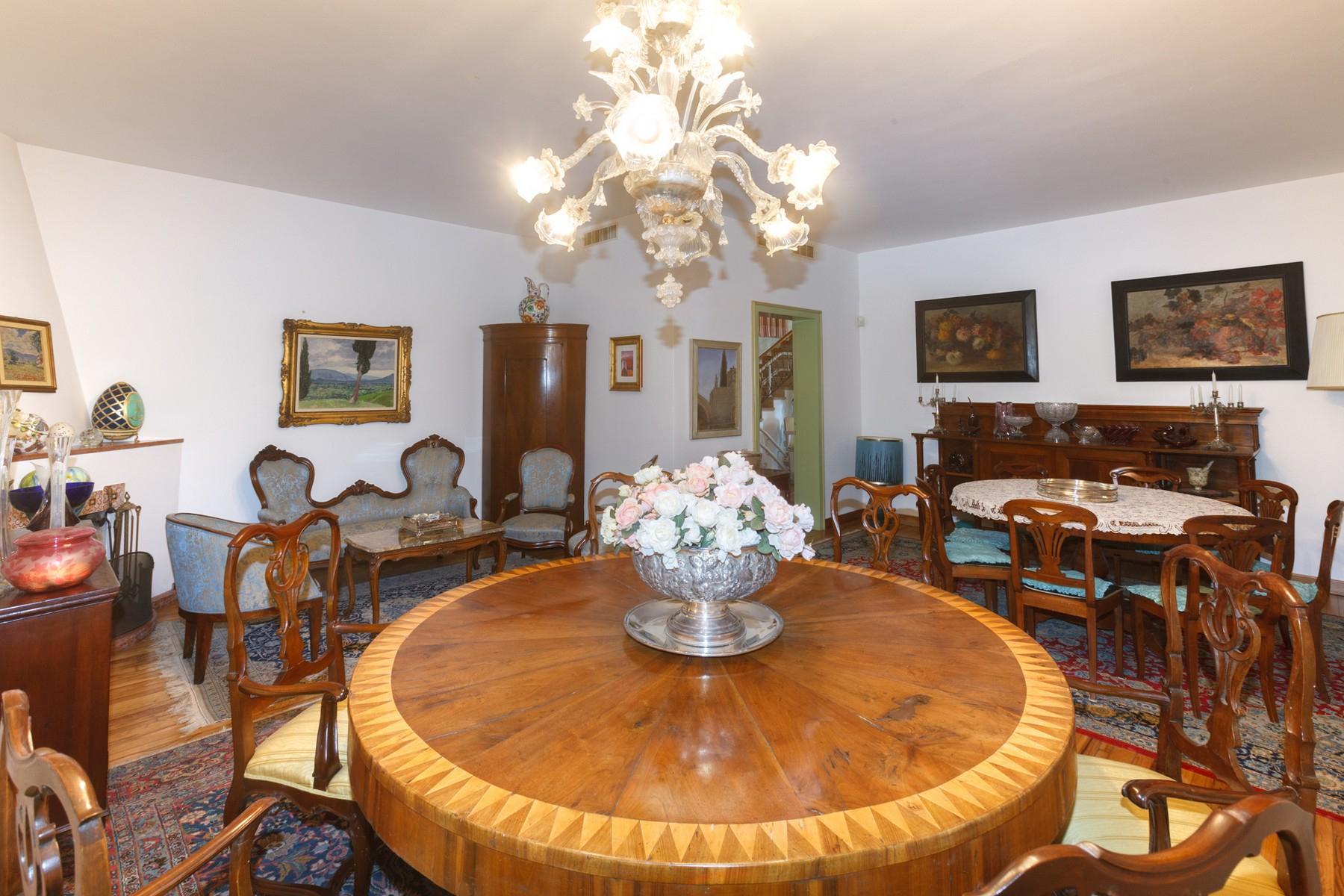 Villa in Vendita a San Zenone Degli Ezzelini: 5 locali, 1000 mq - Foto 25