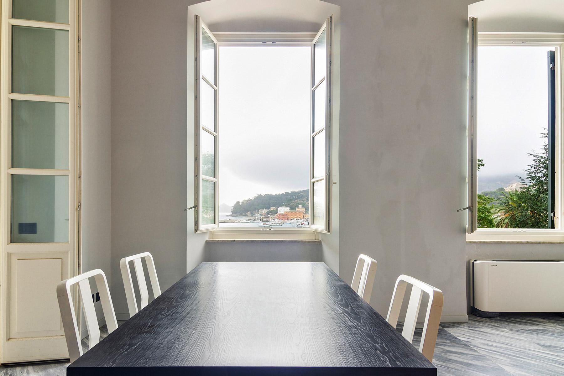 Appartamento in Vendita a Santa Margherita Ligure: 5 locali, 150 mq - Foto 4