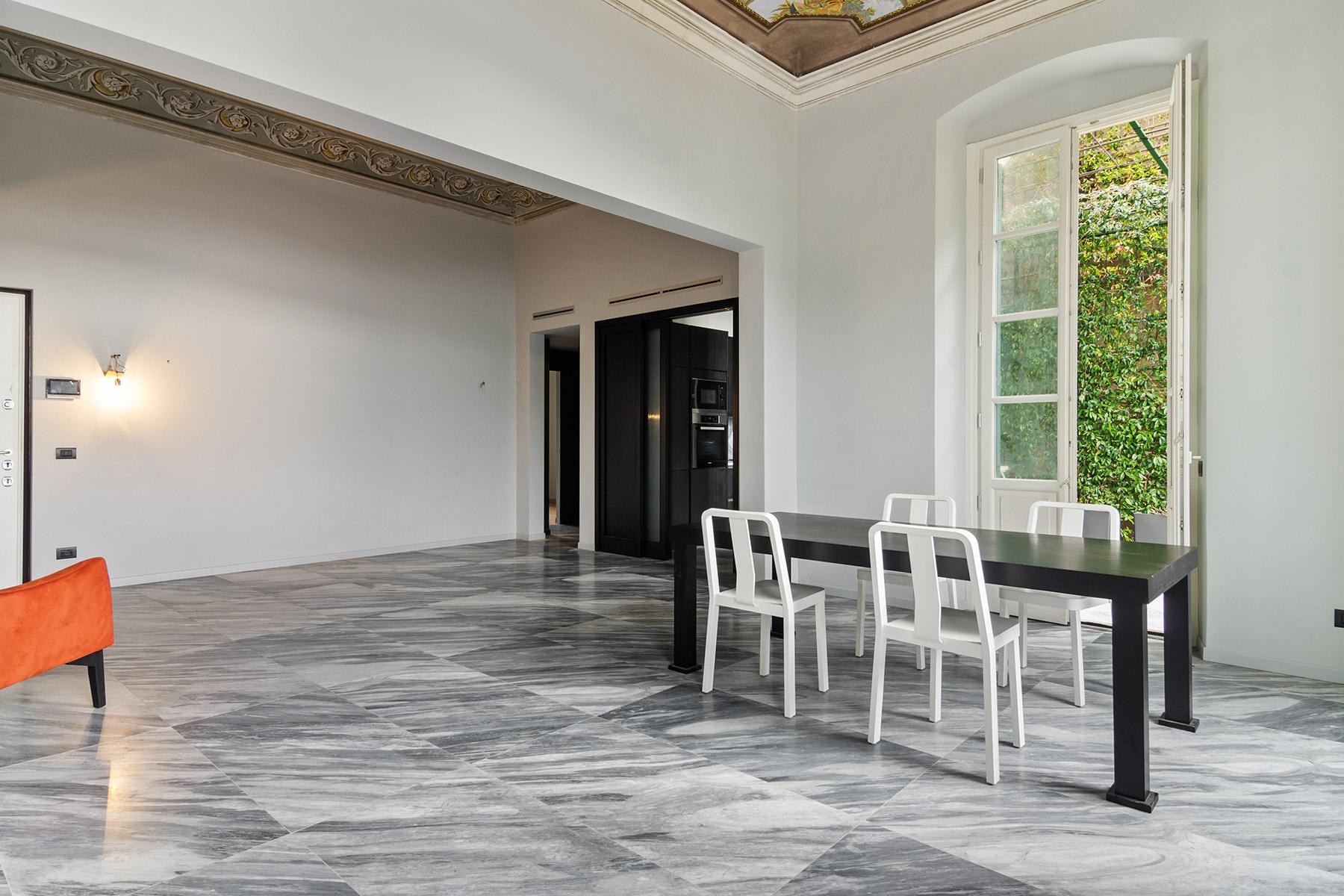 Appartamento in Vendita a Santa Margherita Ligure: 5 locali, 150 mq - Foto 6