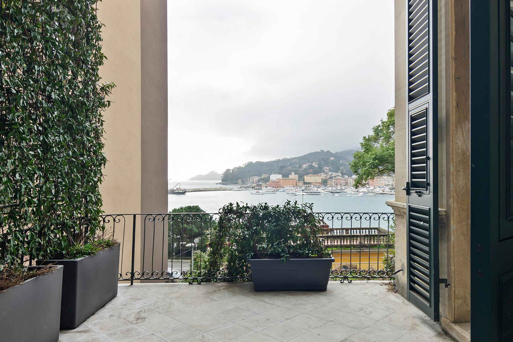 Appartamento in Vendita a Santa Margherita Ligure: 5 locali, 150 mq