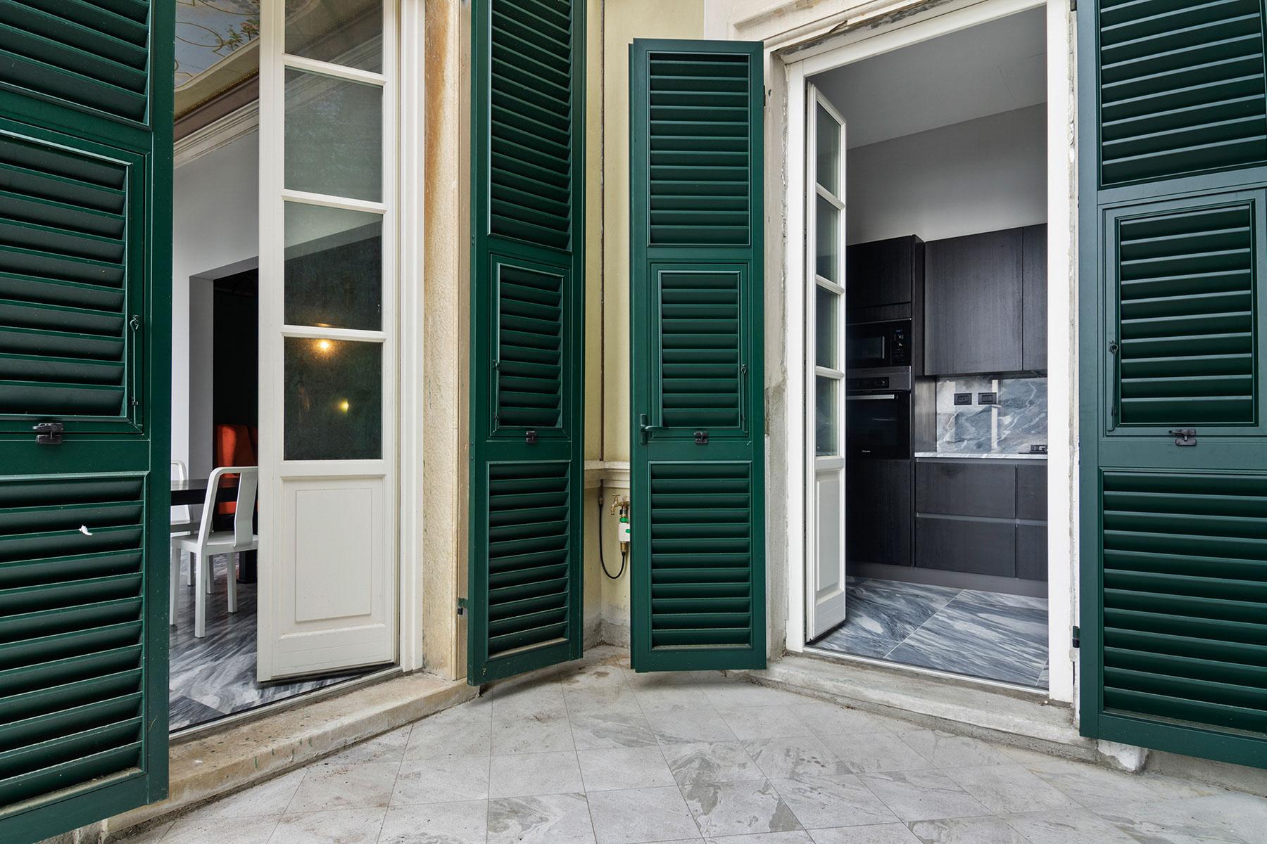Appartamento in Vendita a Santa Margherita Ligure: 5 locali, 150 mq - Foto 19