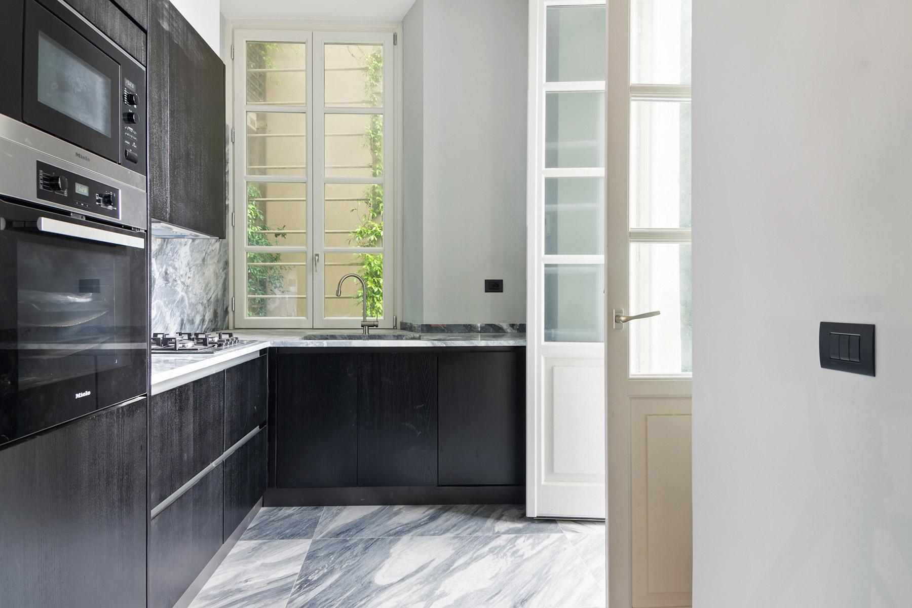Appartamento in Vendita a Santa Margherita Ligure: 5 locali, 150 mq - Foto 5