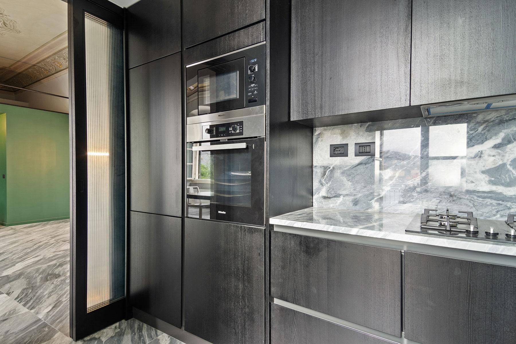 Appartamento in Vendita a Santa Margherita Ligure: 5 locali, 150 mq - Foto 20