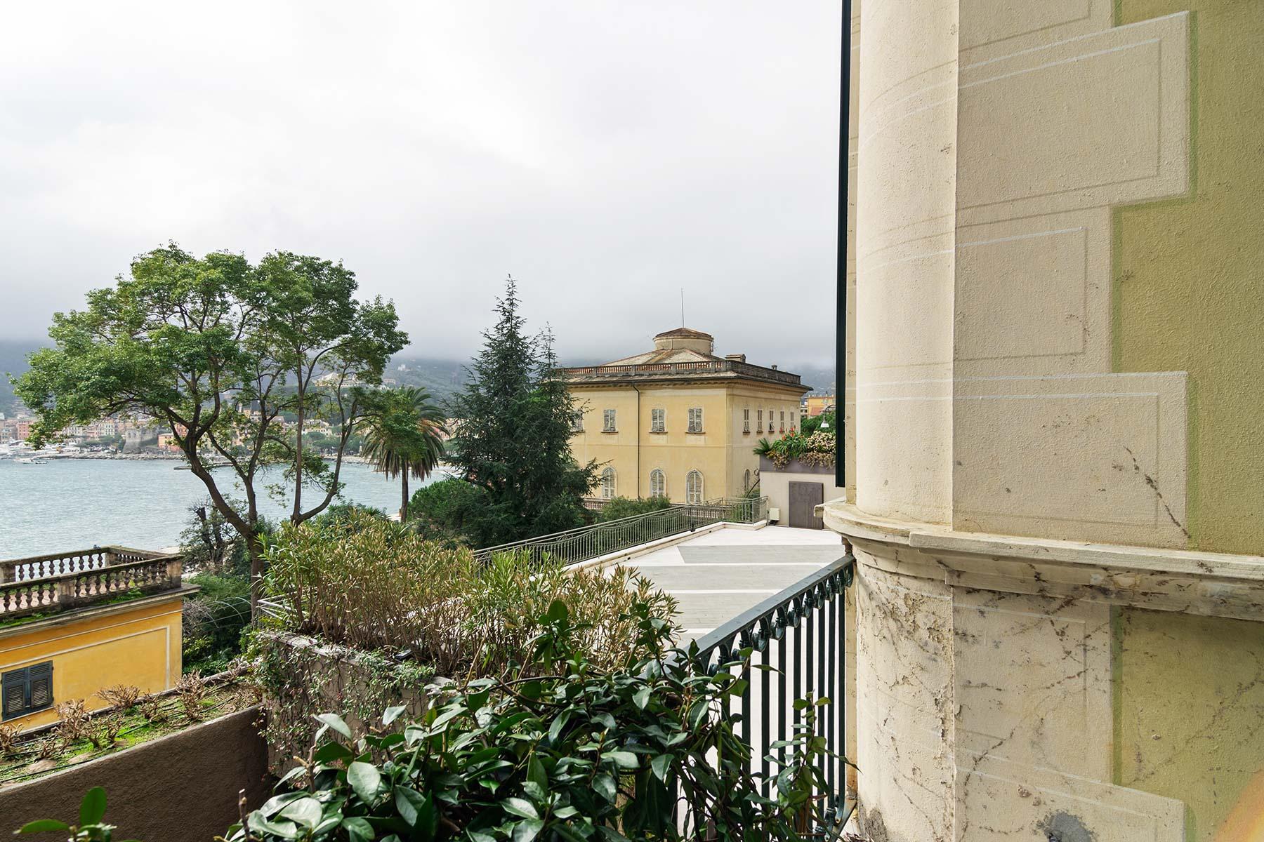 Appartamento in Vendita a Santa Margherita Ligure: 5 locali, 150 mq - Foto 8
