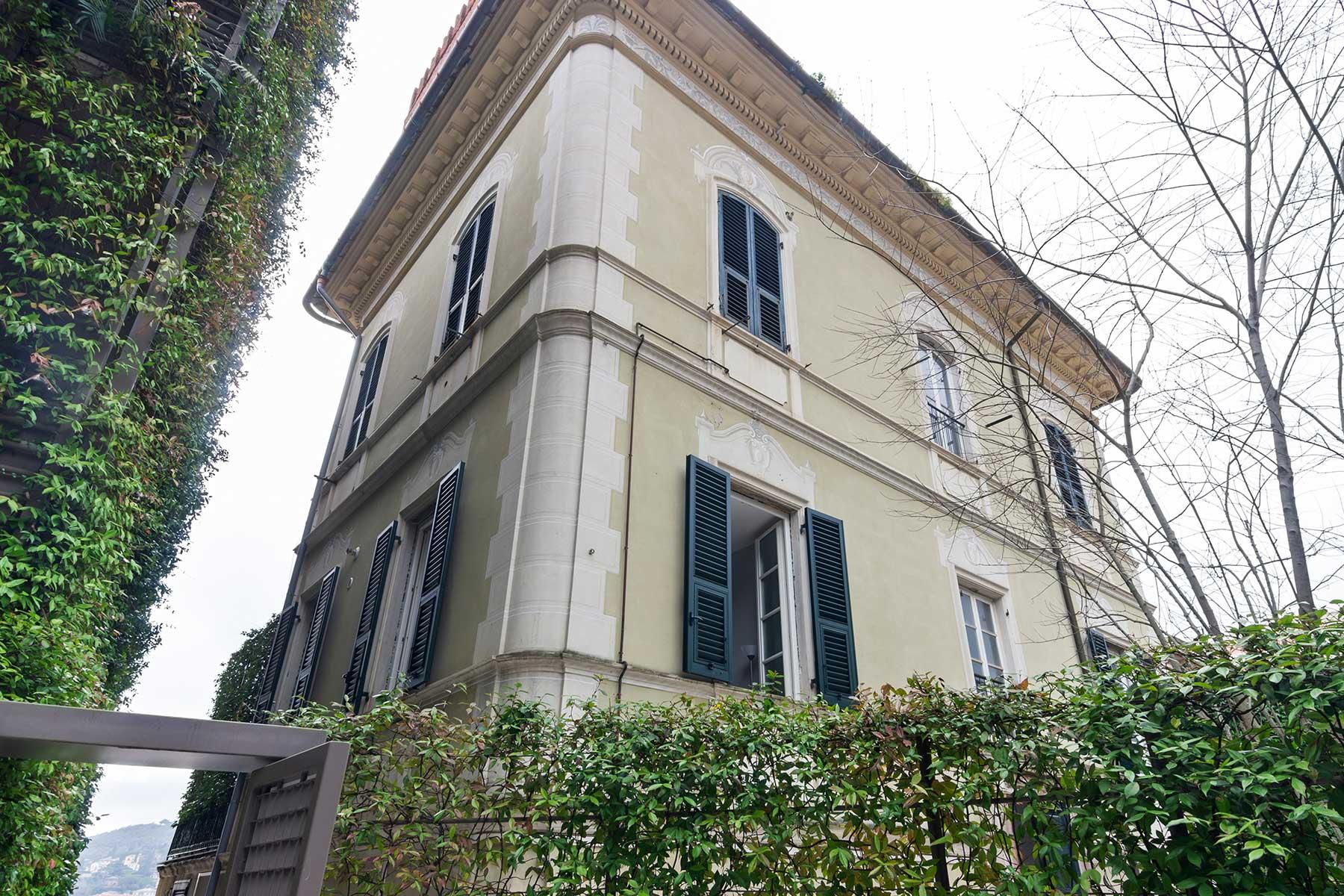 Appartamento in Vendita a Santa Margherita Ligure: 5 locali, 150 mq - Foto 13