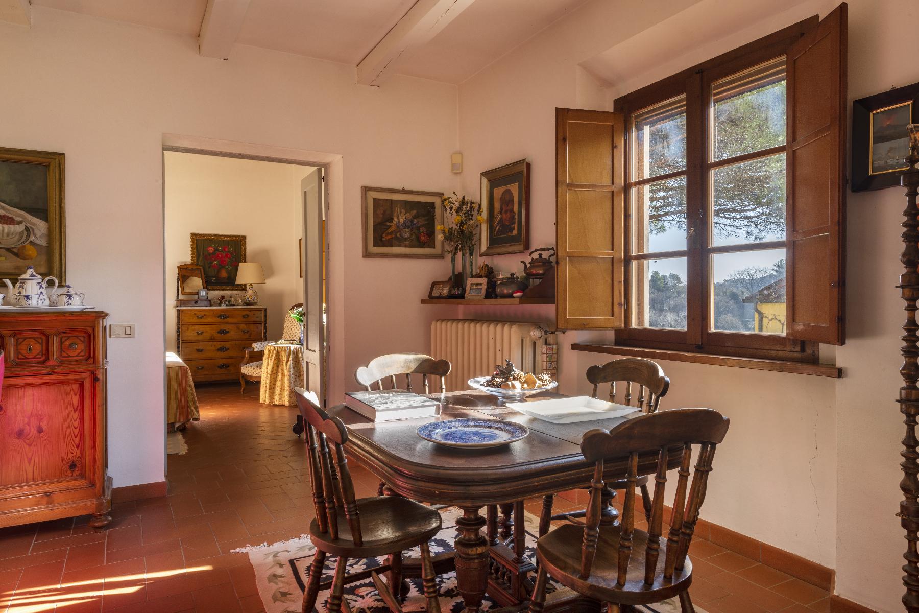 Villa in Vendita a Montopoli In Val D'Arno: 5 locali, 400 mq - Foto 12