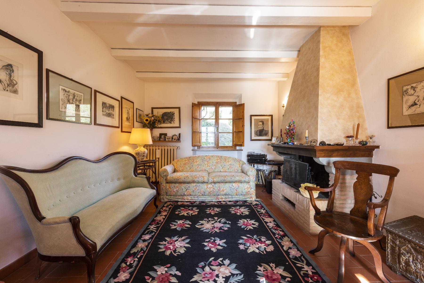 Villa in Vendita a Montopoli In Val D'Arno: 5 locali, 400 mq - Foto 13