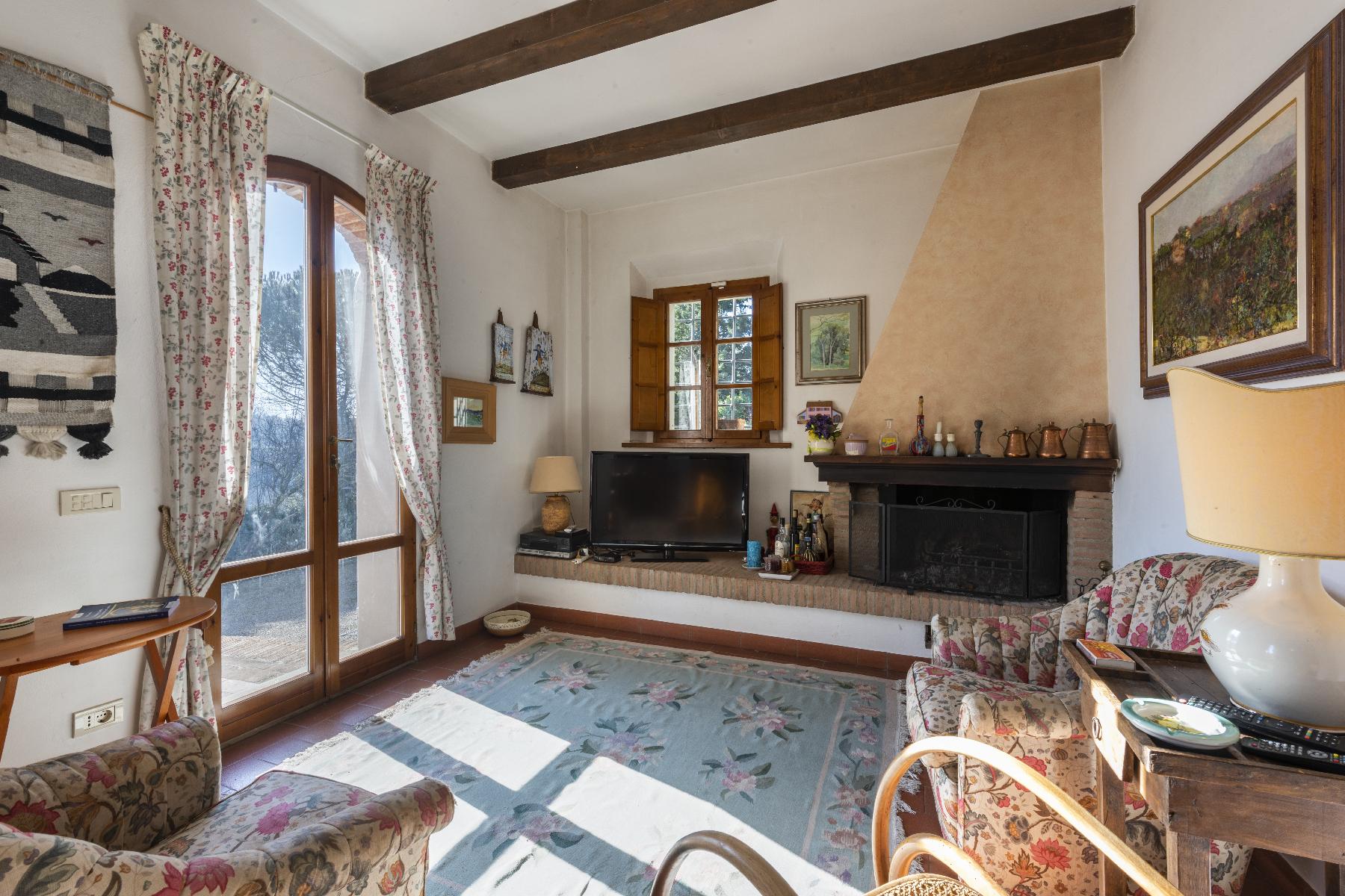 Villa in Vendita a Montopoli In Val D'Arno: 5 locali, 400 mq - Foto 14