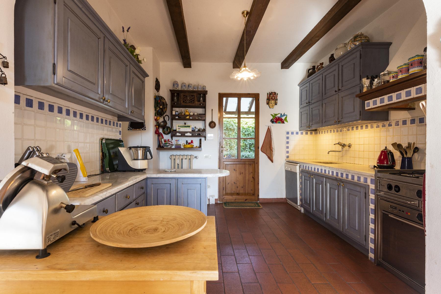 Villa in Vendita a Montopoli In Val D'Arno: 5 locali, 400 mq - Foto 17