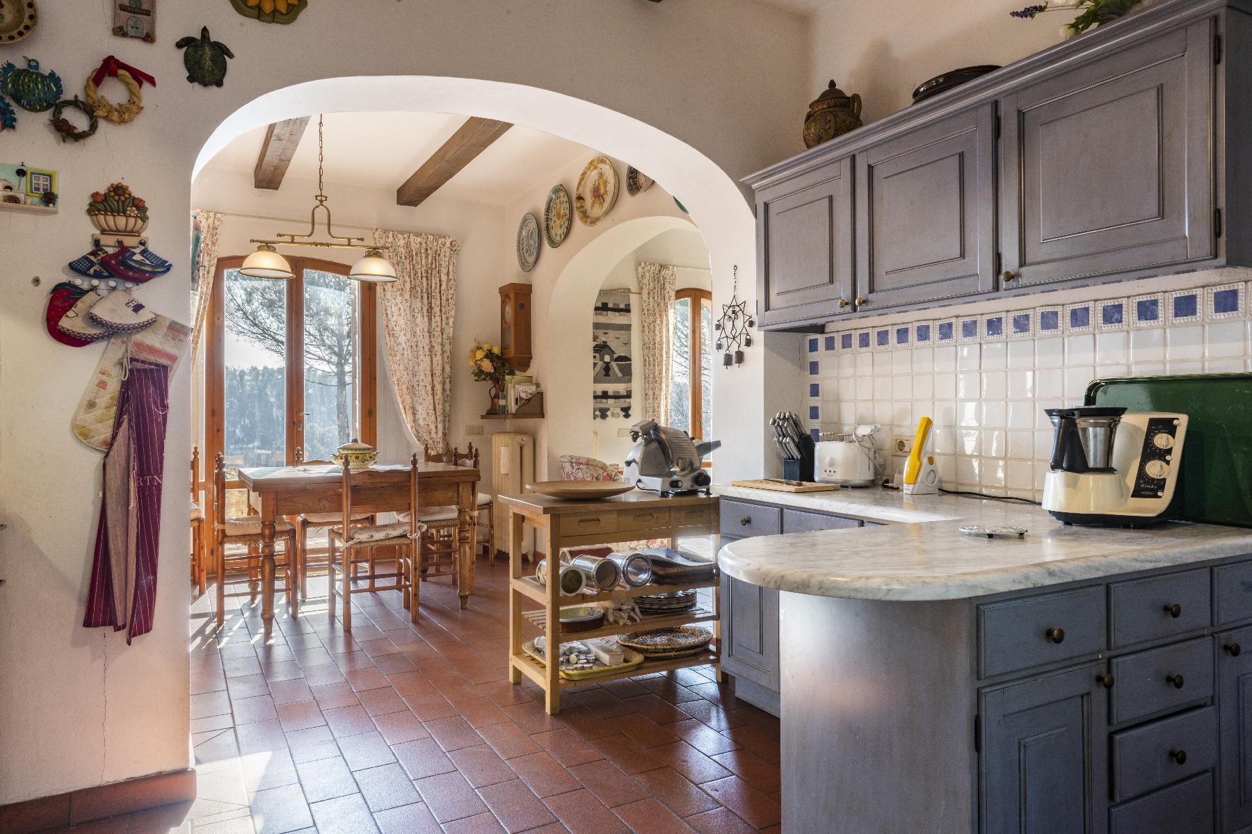 Villa in Vendita a Montopoli In Val D'Arno: 5 locali, 400 mq - Foto 18