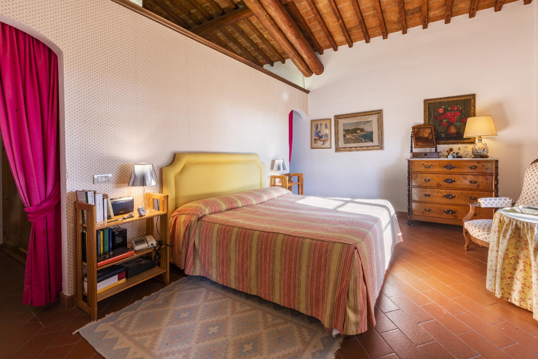Villa in Vendita a Montopoli In Val D'Arno: 5 locali, 400 mq - Foto 19