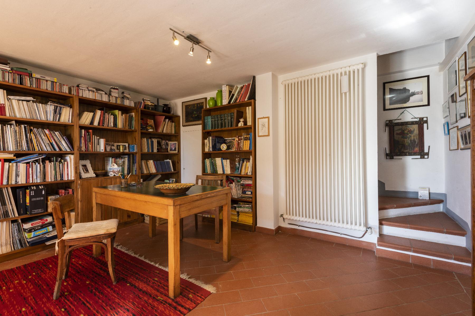 Villa in Vendita a Montopoli In Val D'Arno: 5 locali, 400 mq - Foto 21